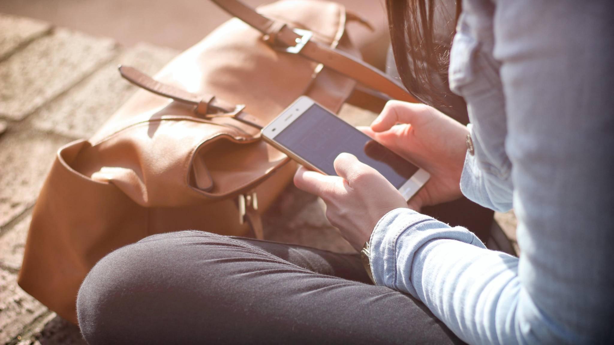 Der Microsoft Launcher synchronisiert Smartphone und PC.