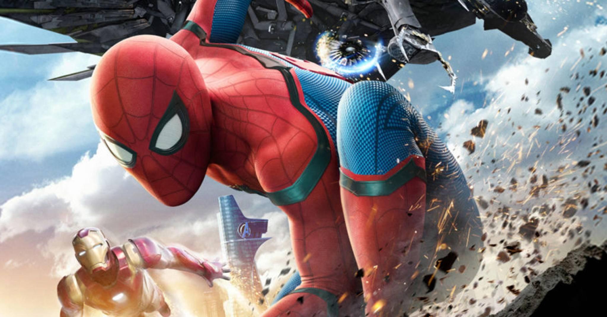 Keine Ahnung von Spider-Man und dem MCU? Wir lassen Dich mitreden!