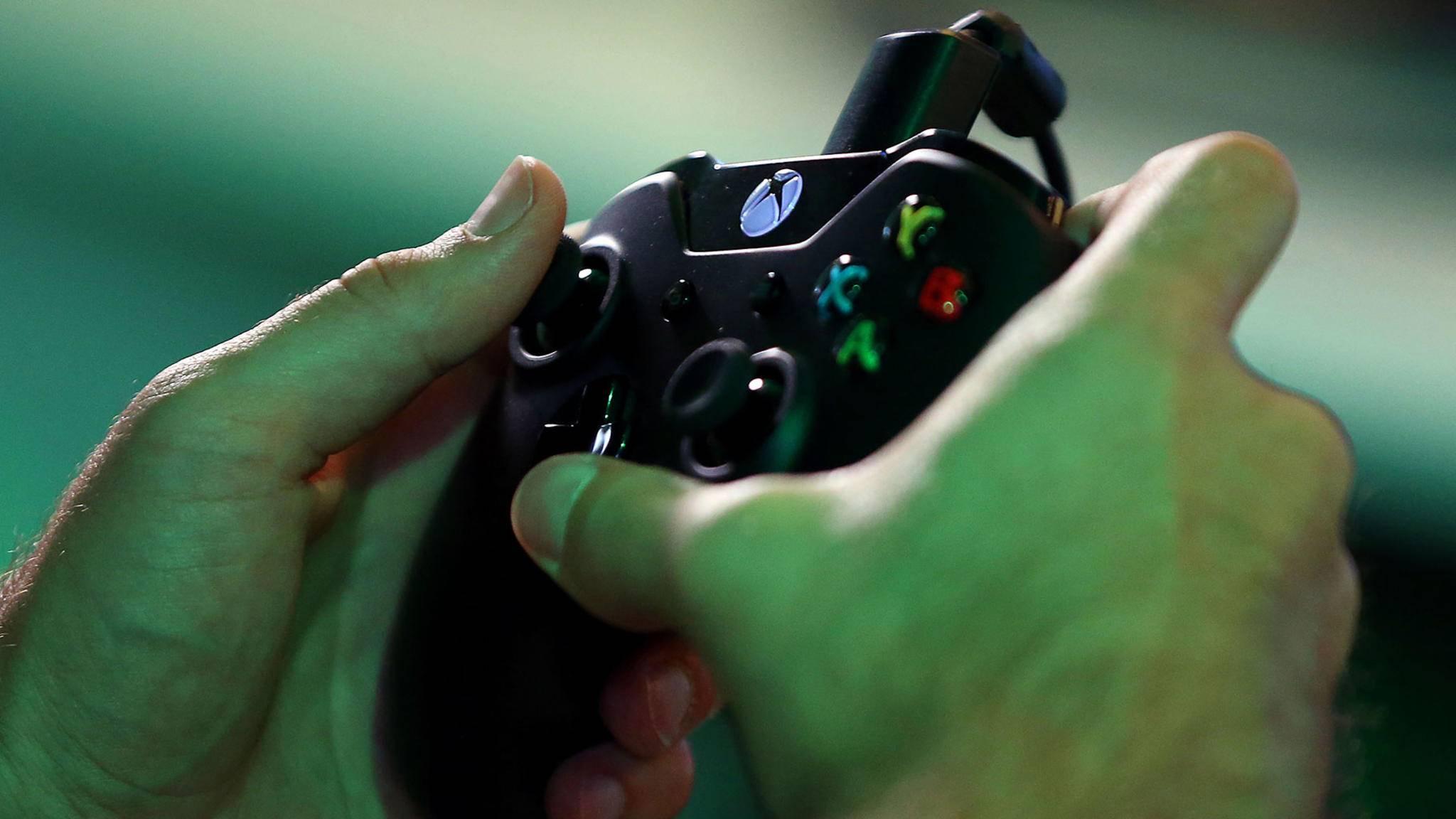Weitere Titel der Xbox werden auf der Xbox One spielbar.