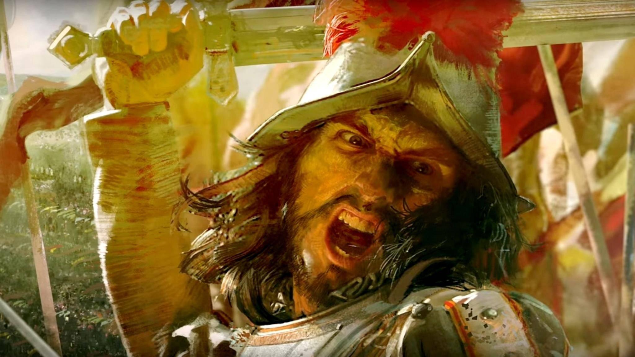 """Wird """"Age of Empires 4"""" in mehreren Zeitaltern spielen?"""