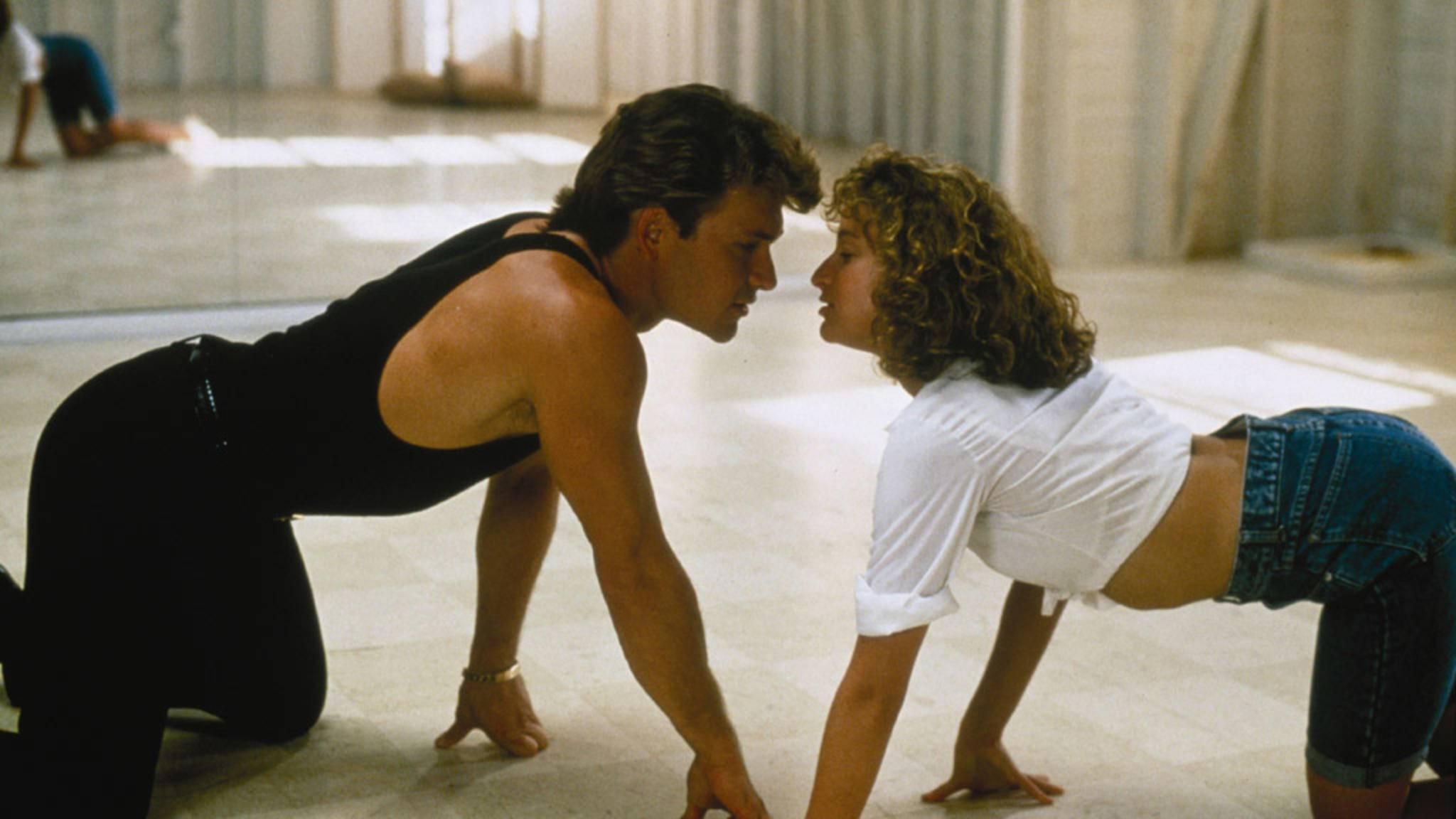 """Selbst drei Jahrzehnte nach dem Filmstart ist """"Dirty Dancing"""" noch immer der Inbegriff des Tanzfilms."""