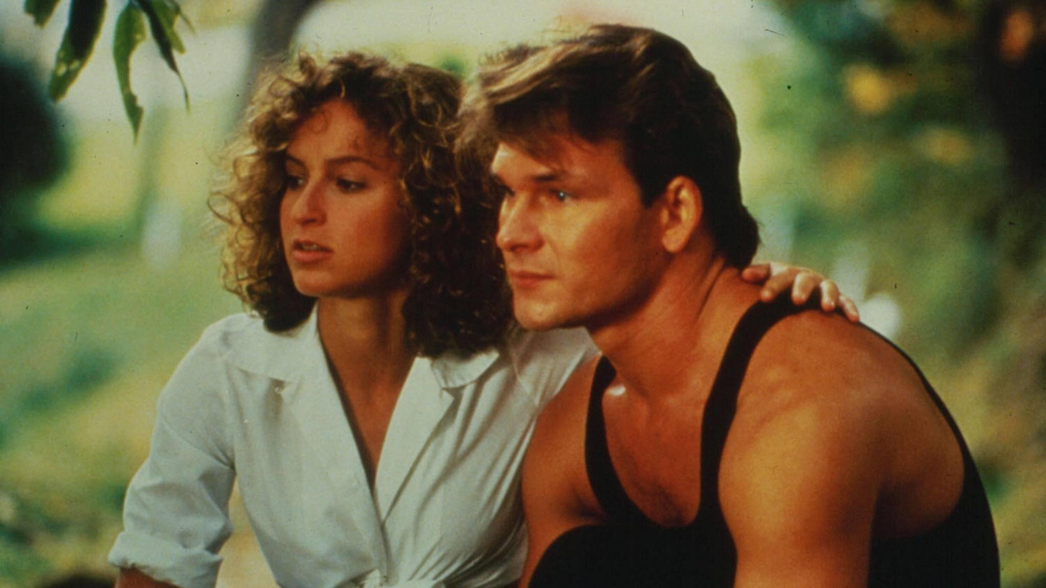 Baby (Jennifer Grey) und Johnny (Patrick Swayze) gehören zu den ganz großen Liebespaaren der Filmgeschichte.