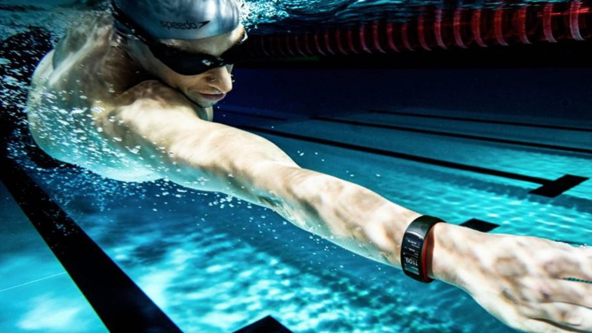 Auf der IFA 2017 führt Samsung insgesamt drei neue Sport-Wearables vor: zwei Smartwatches und kabellose Kopfhörer.