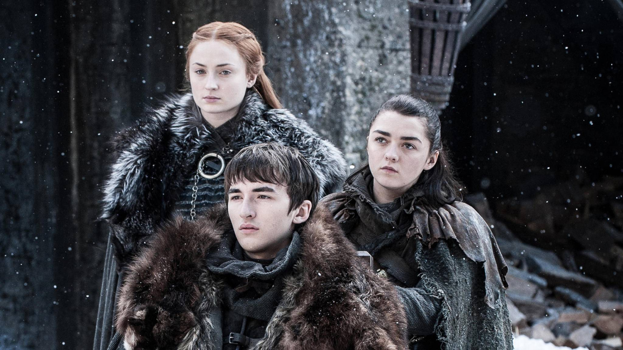 Game of Thrones: So viel verdienen die Stars pro Episode