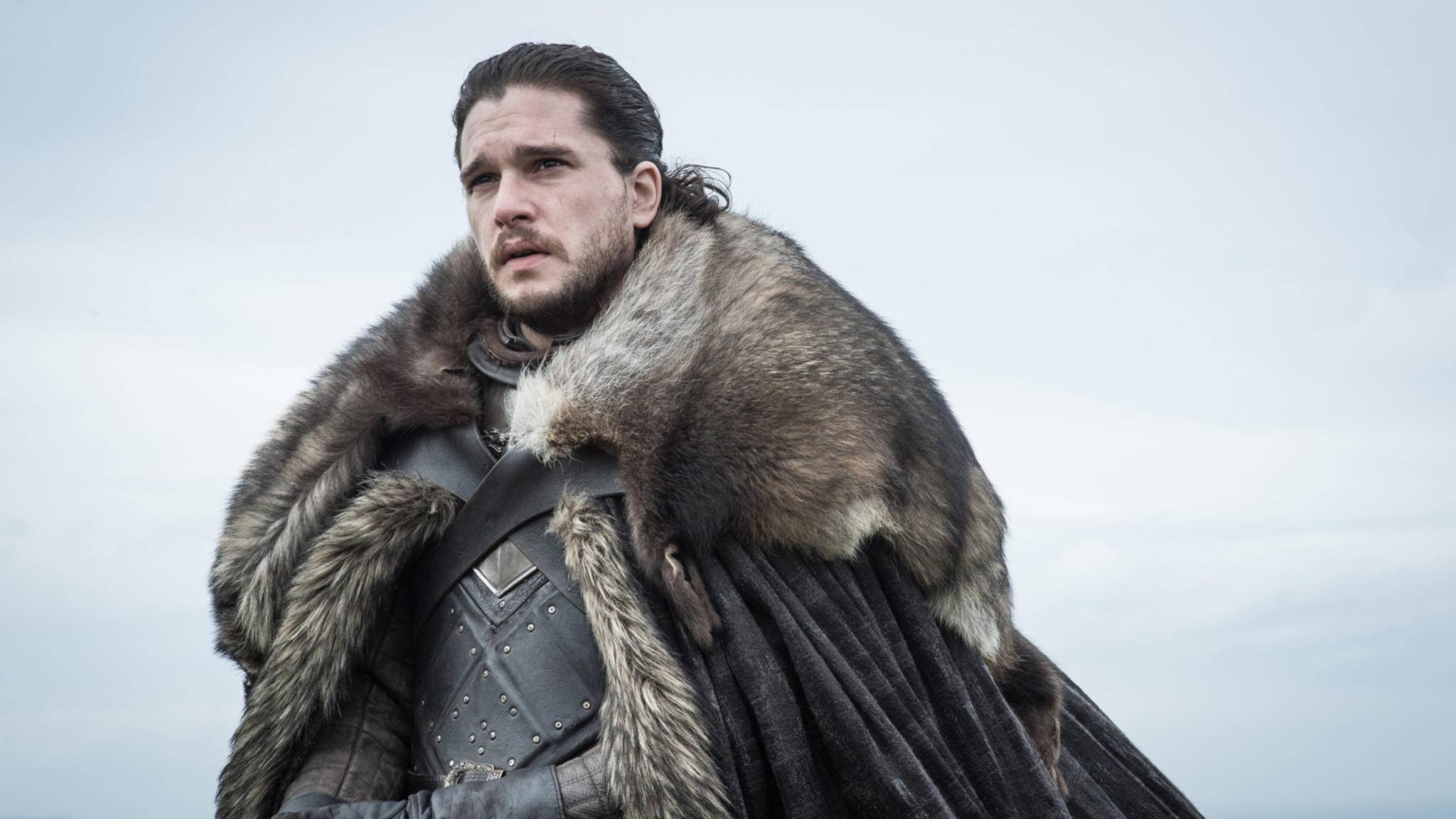 "Was erwartet Jon Schnee in Staffel 8 von ""Game of Thrones""?"