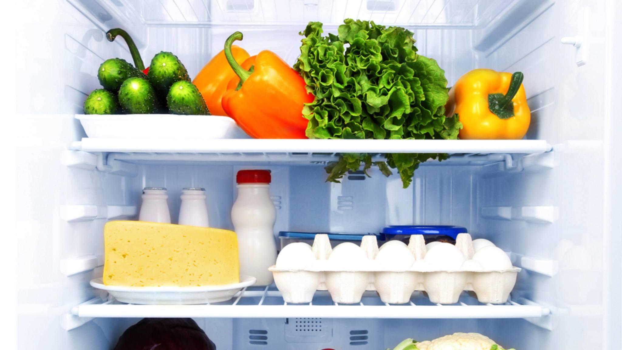 Ab September könnte die FridgeCam Deinen Kühlschrank für Dich im Blick behalten.