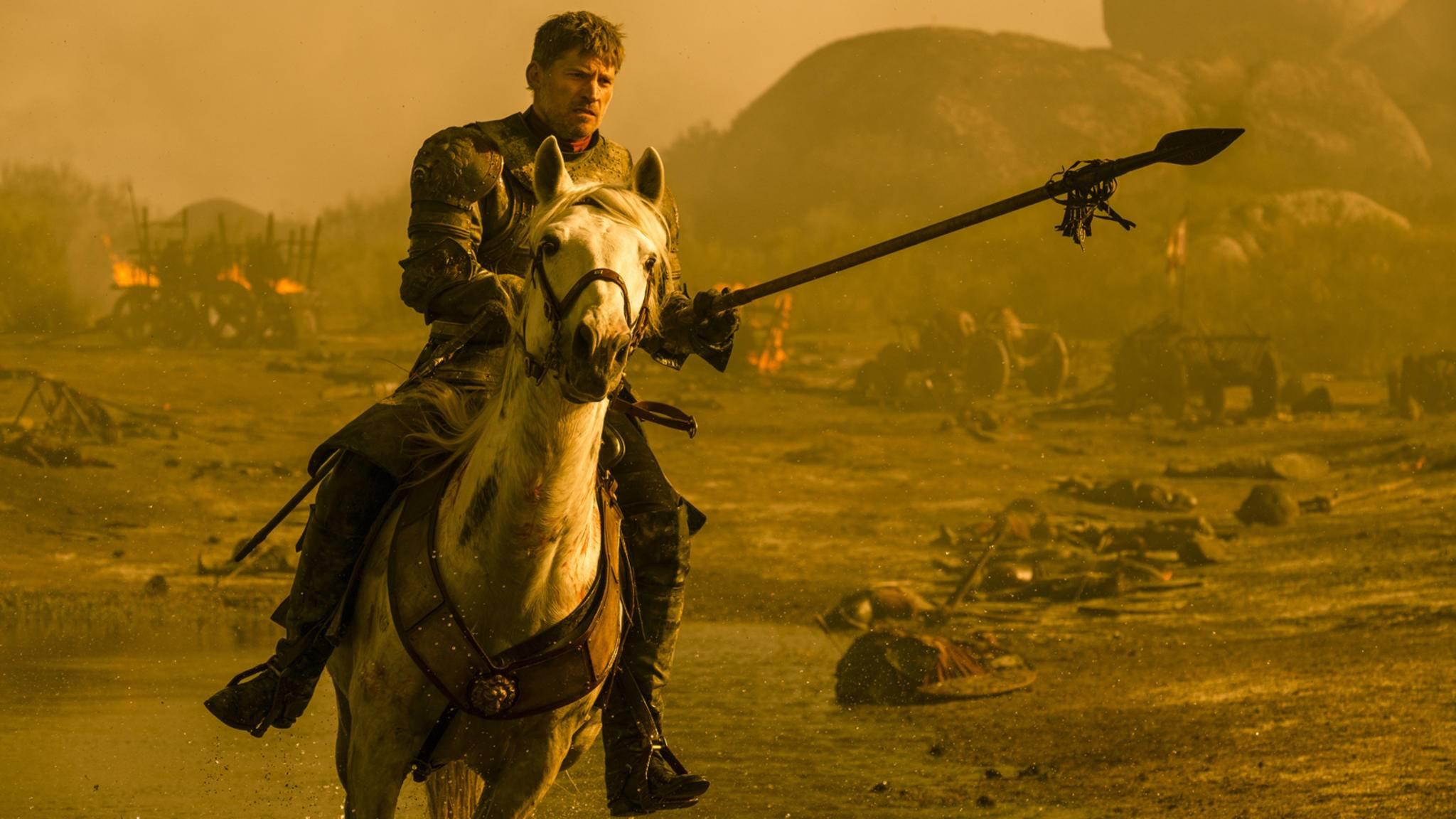 """Episode 4 der siebten """"Game of Thrones""""-Staffel wurde so oft wie keine andere Folge gesehen."""
