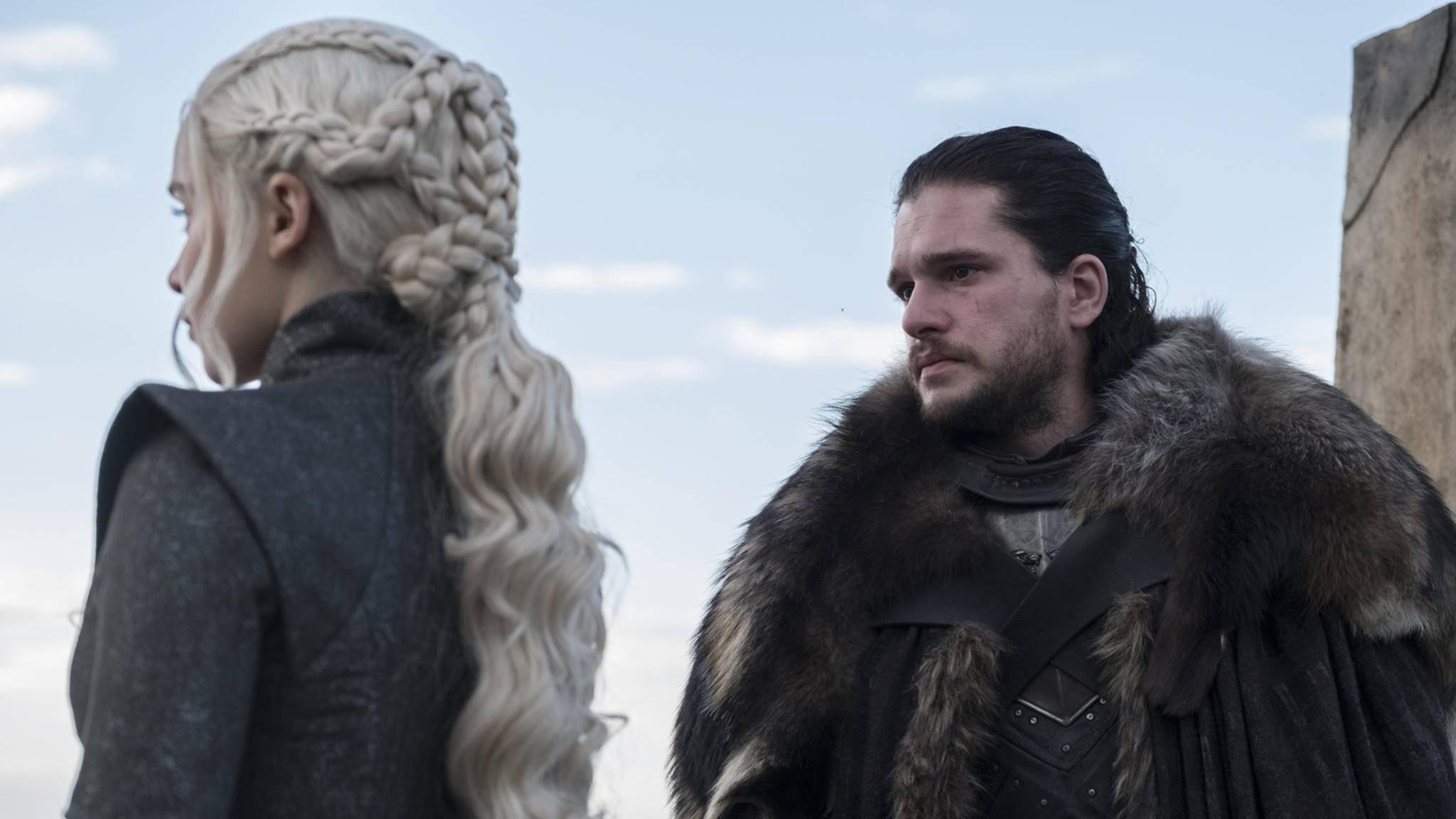 Hacker veröffentlichen private Kontaktinfos der Game of Thrones-Stars
