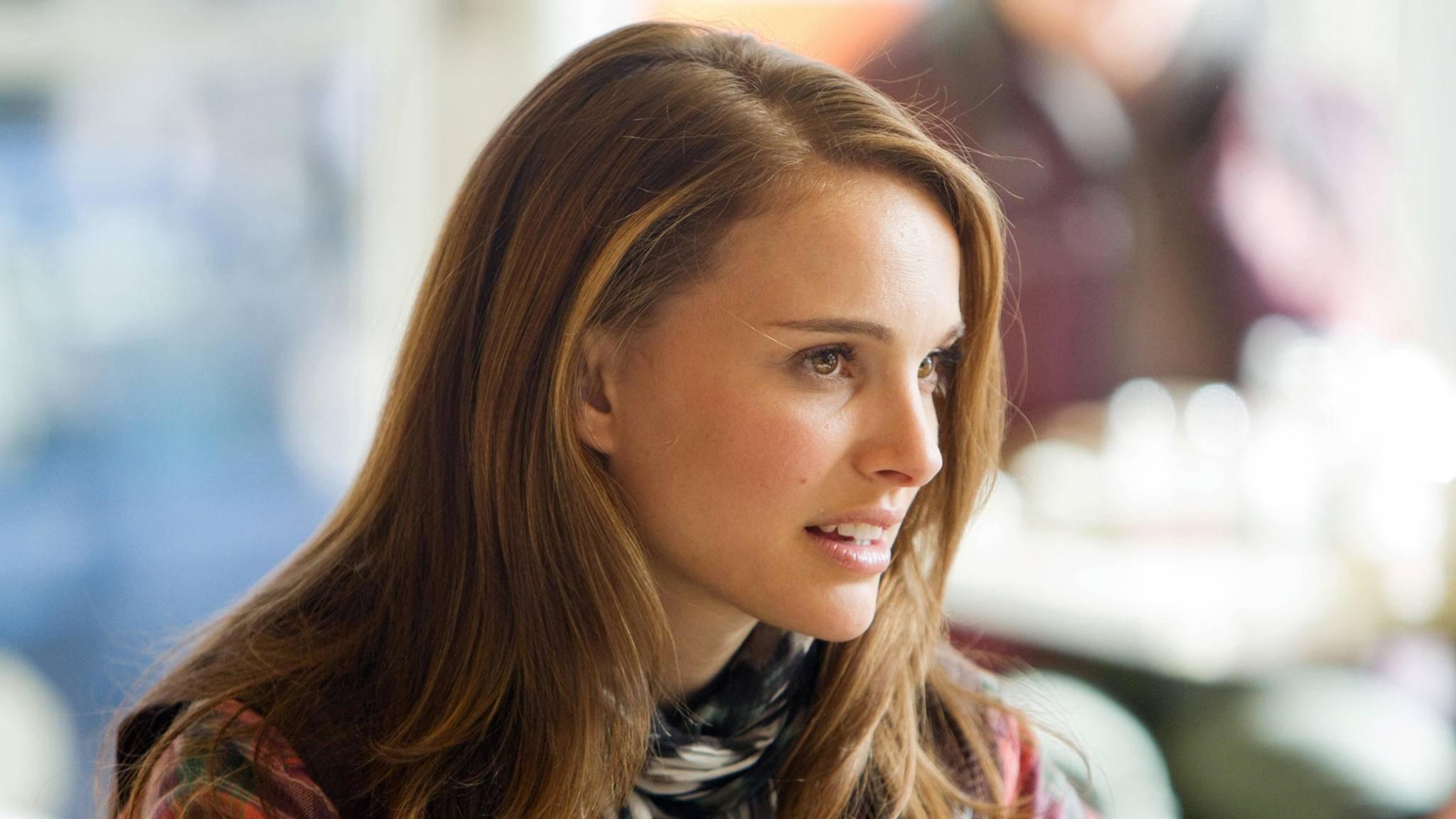 """Erfahrung als Wissenschaftlerin hat Natalie Portman bereits: In """"Thor"""" spielte sie eine Physikerin."""
