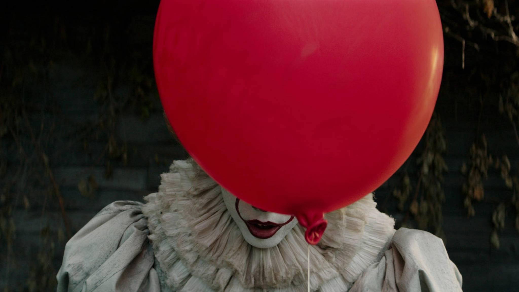Schon 2019 könnte das Sequel mit Horrorclown Pennywise in die Kinos kommen.