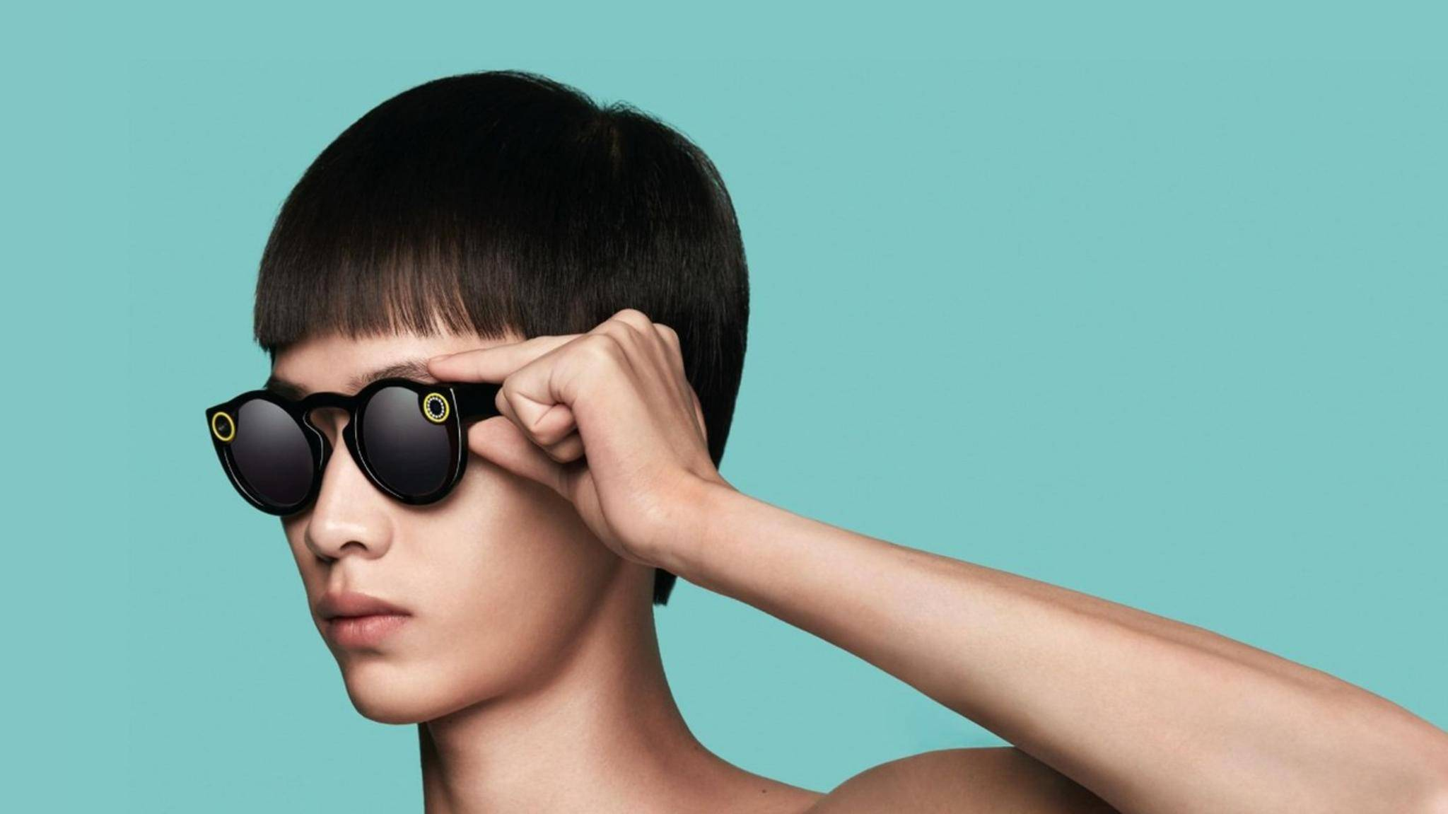 Die Apple Glasses könnten den Snap Spectacles für Snapchat ähneln.