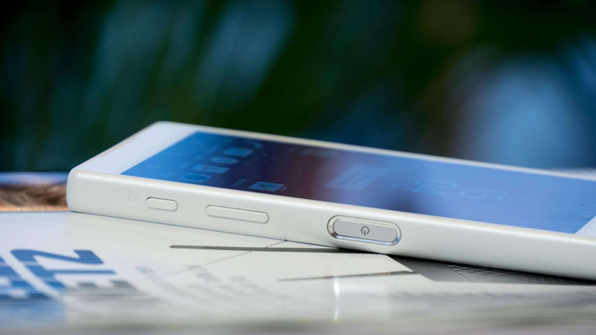 Das Xperia XZ1 Compact soll wieder so handlich wie das Xperia Z5 Compact werden.