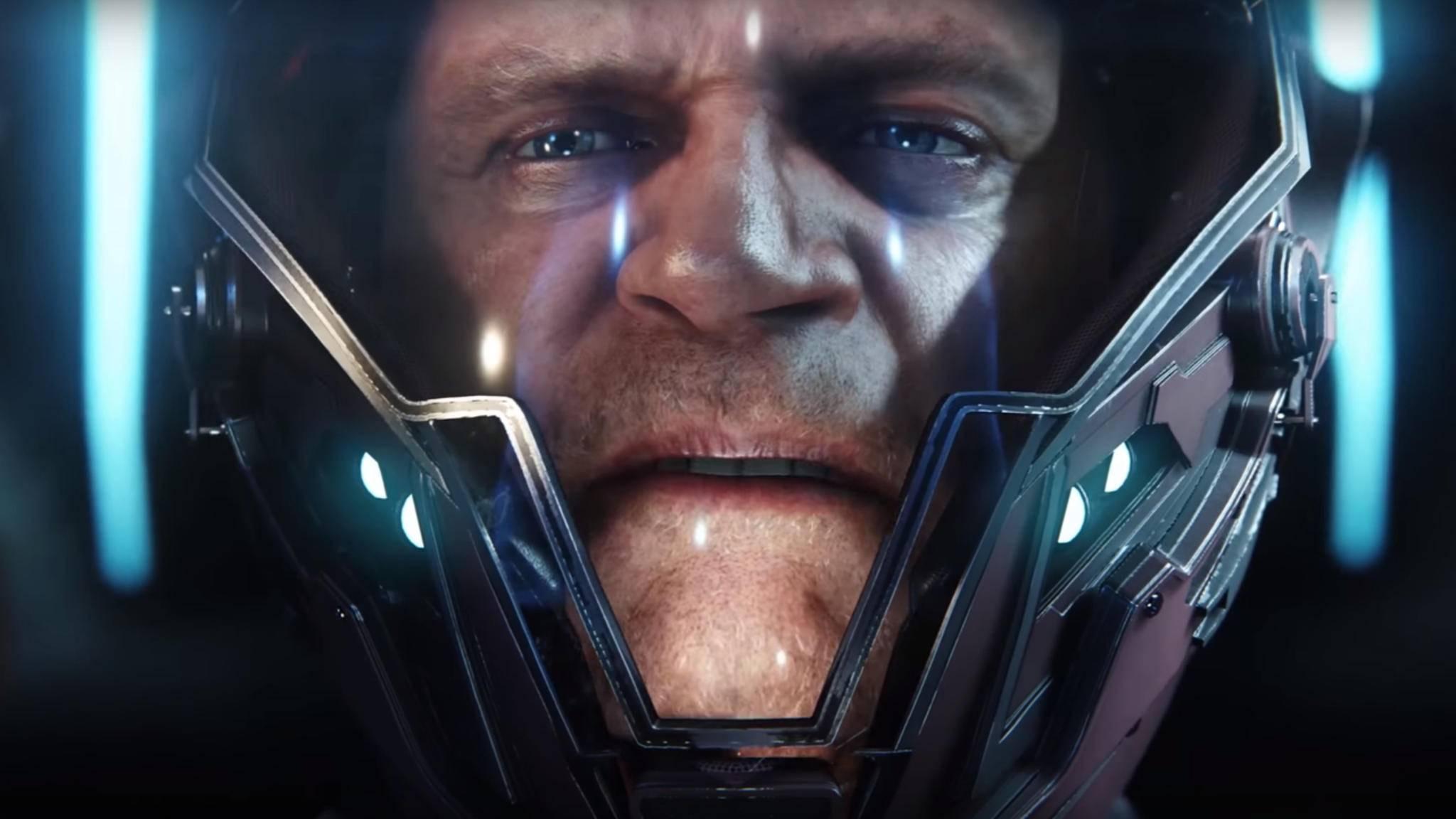"""""""Star Citizen"""" stellt weiterhin die Geduld der Gamer auf die Probe."""