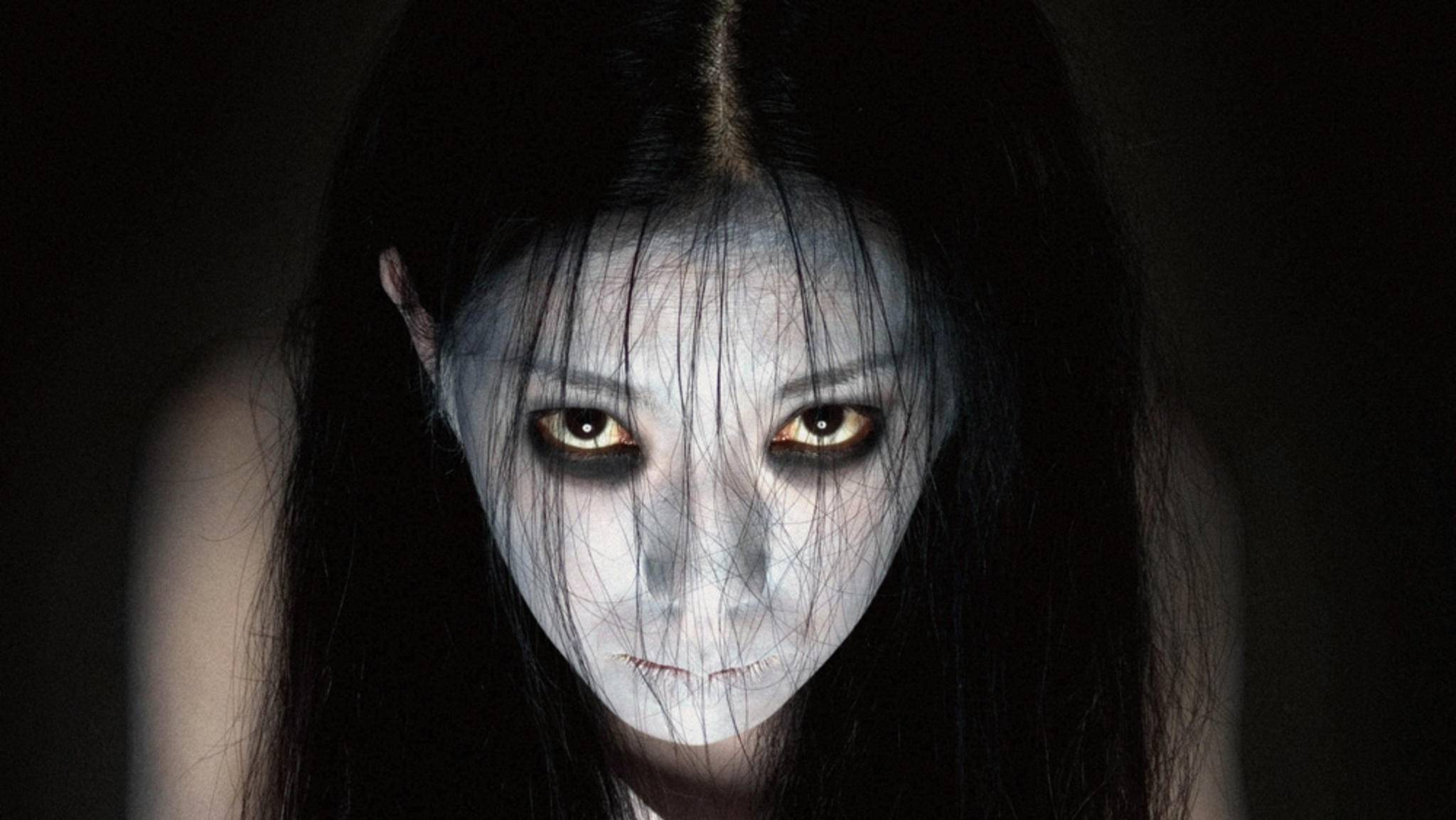 (Gute) Japanische Horrorfilme setzen regelmäßig vor allem auf psychologischen Schrecken.