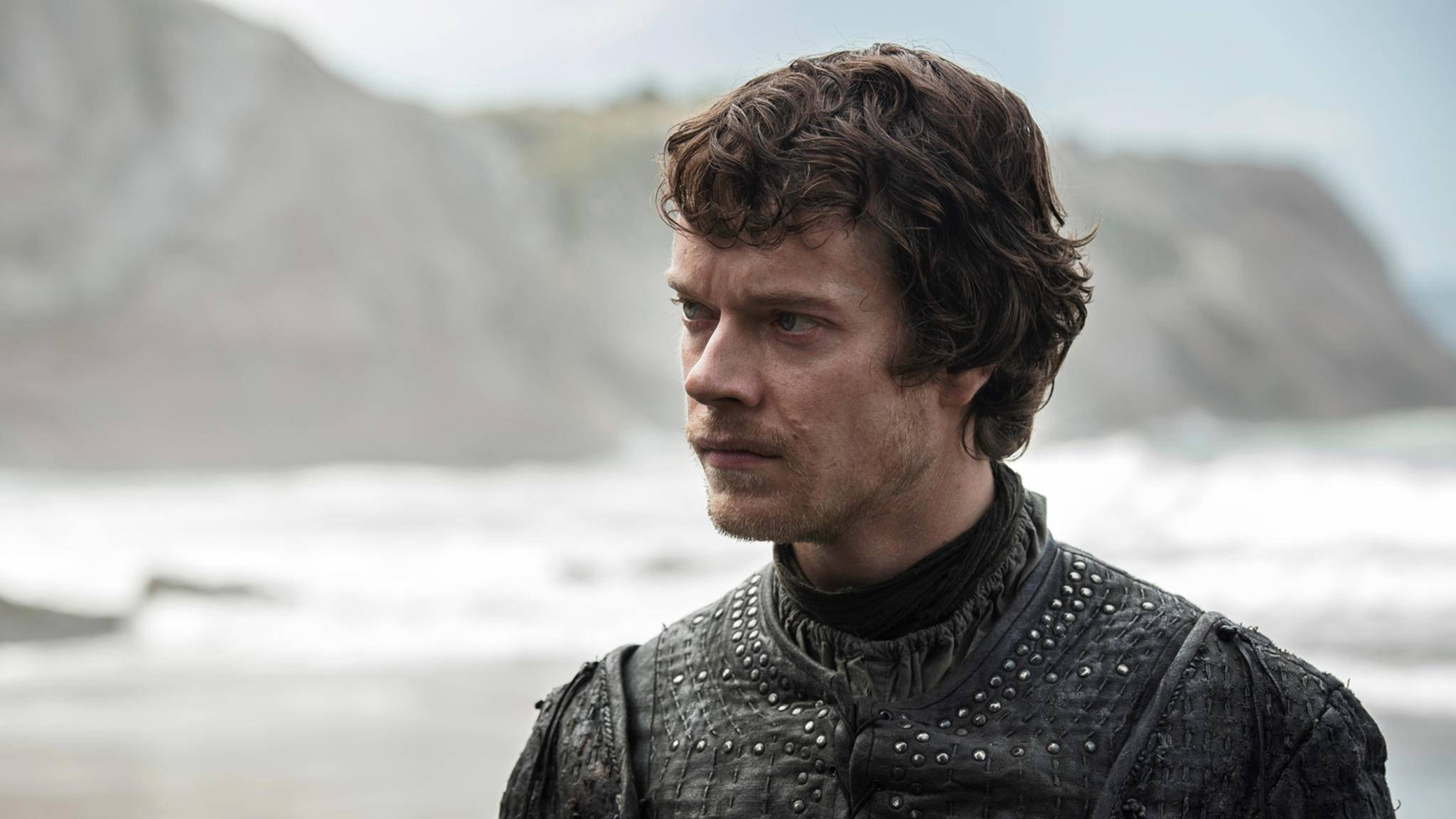 """Theon Graufreud hatte in den bisherigen """"Game of Thrones""""-Staffeln nichts zu lachen."""