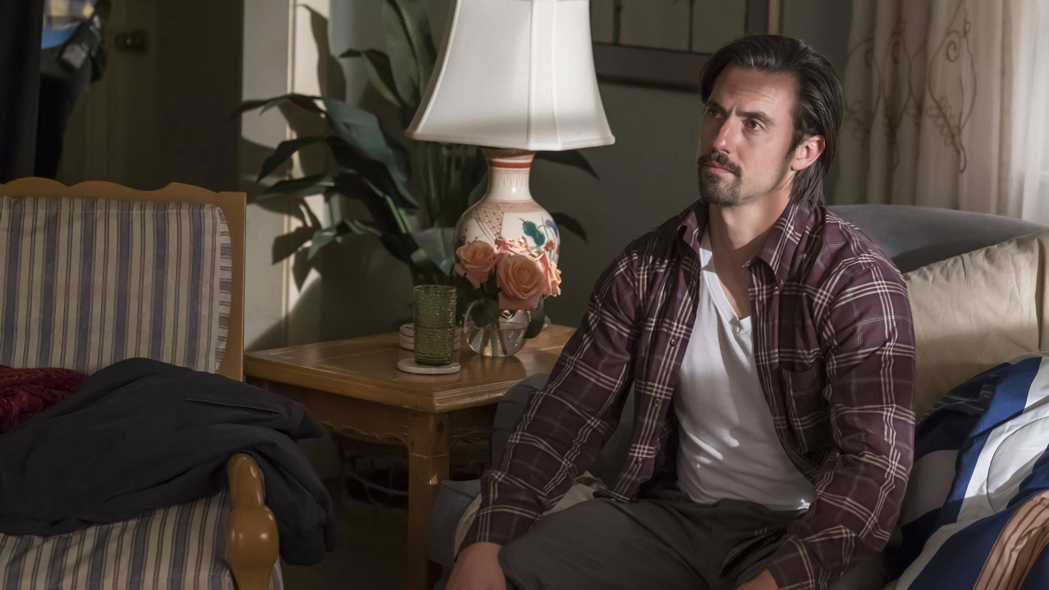 Erfahren wir in Staffel 2 endlich, wie Jack Pearson gestorben ist?