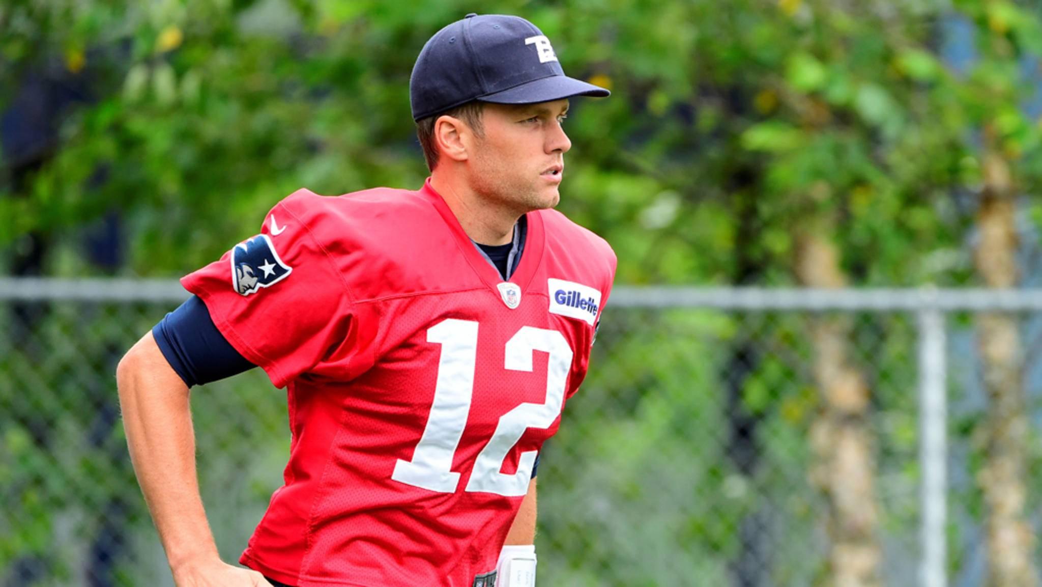 NFL-Star Tom Brady bekommt einen eigenen Film.