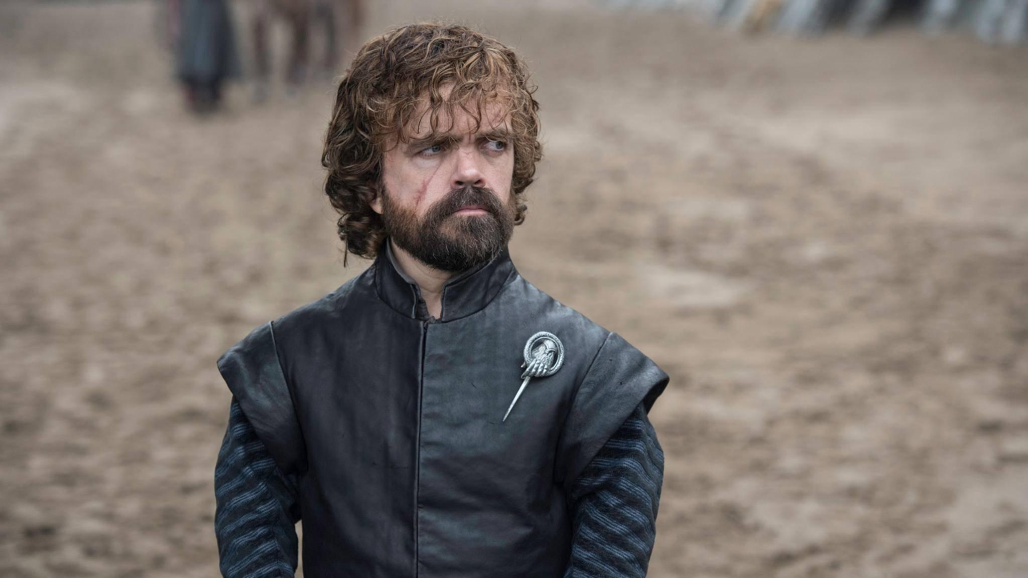 """Geht doch! """"Game of Thrones"""" meldet sich mit 22 Nominierungen bei den Emmys 2018 zurück."""