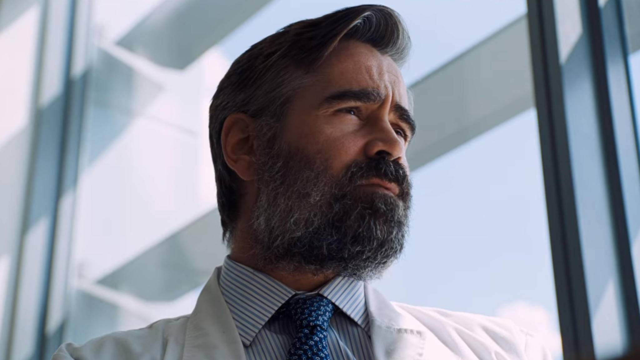 Colin Farrell The Killing of a Sacred Deer