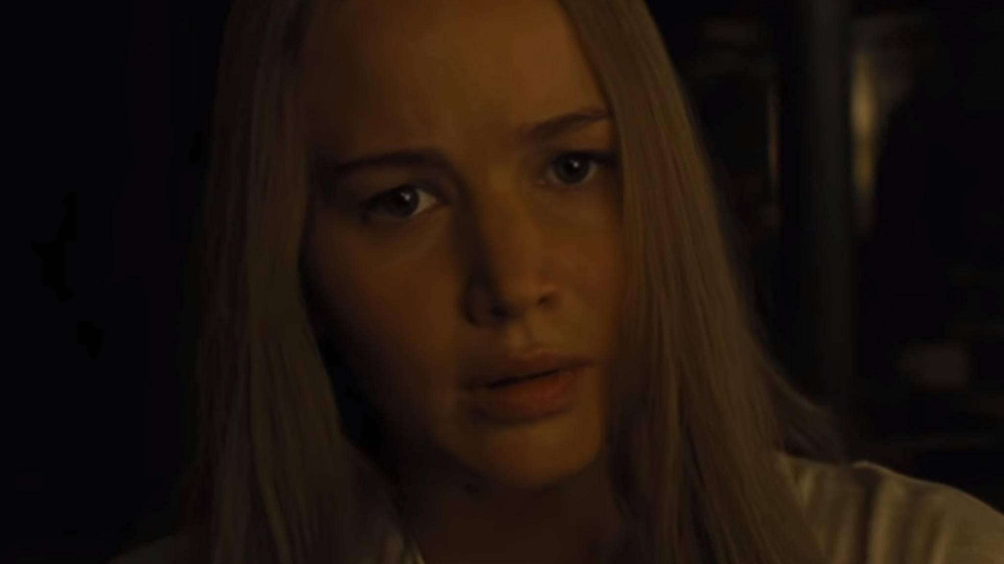 """Der Horrorthriller """"Mother!"""" soll nicht nur für Jennifer Lawrences Figur nervenaufreibend werden."""