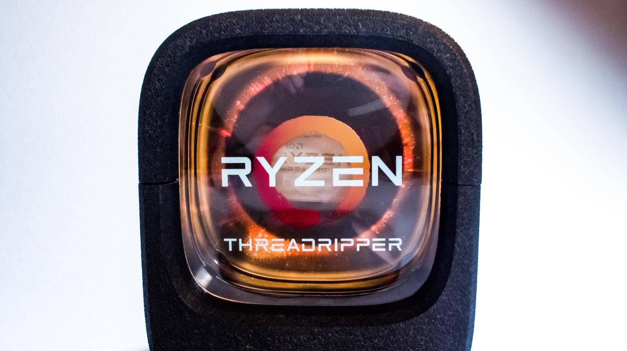 Mit neuen Prozessoren greift AMD das CPU-Oberklasse-Segment an.