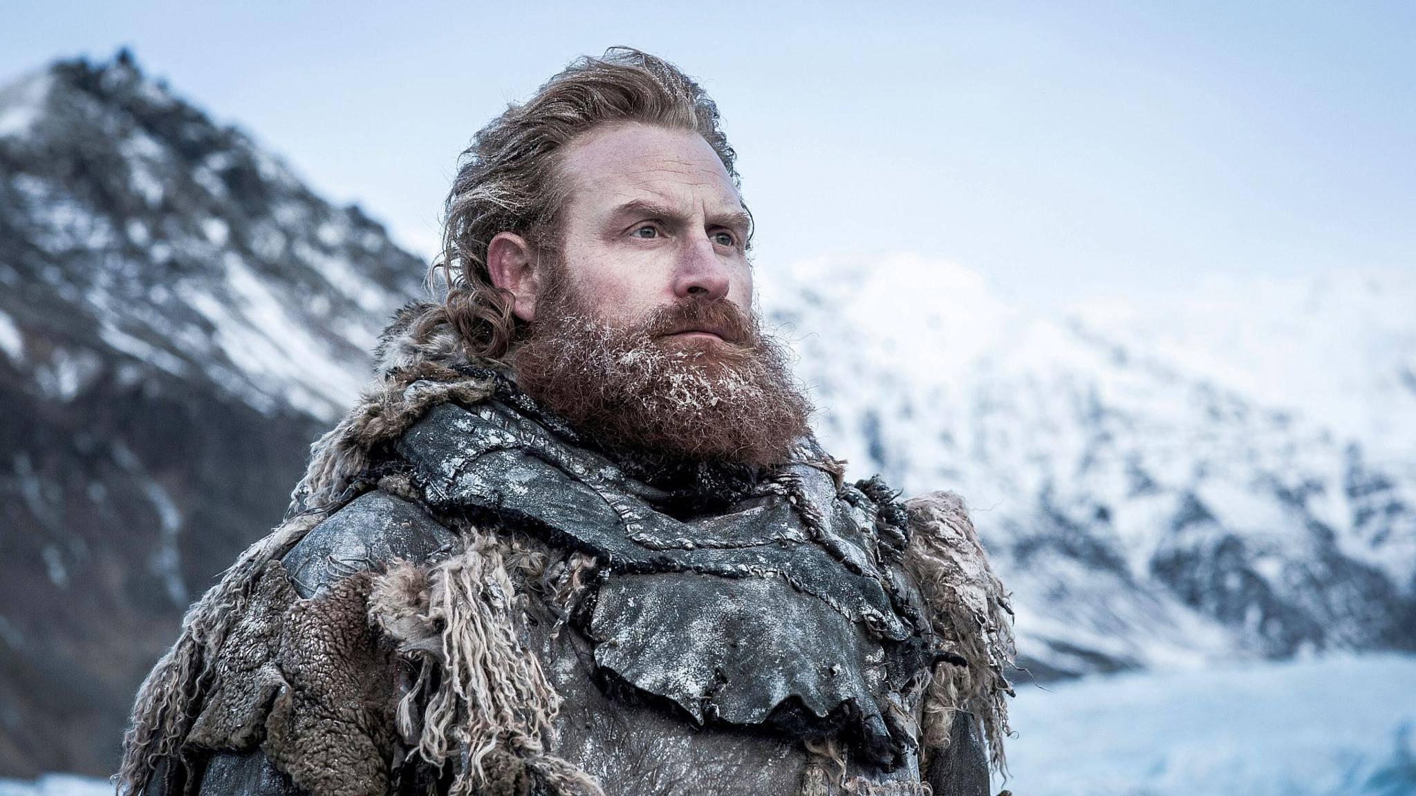 Im Finale von Staffel 7 sah es für Tormund nicht gerade rosig aus. Ob er wohl überlebt hat?