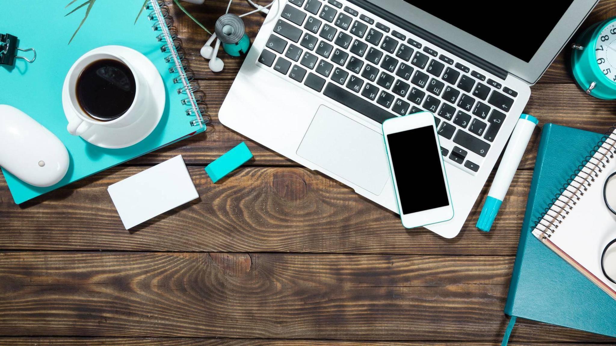 Das Verbinden von iPhone und PC ist denkbar einfach.