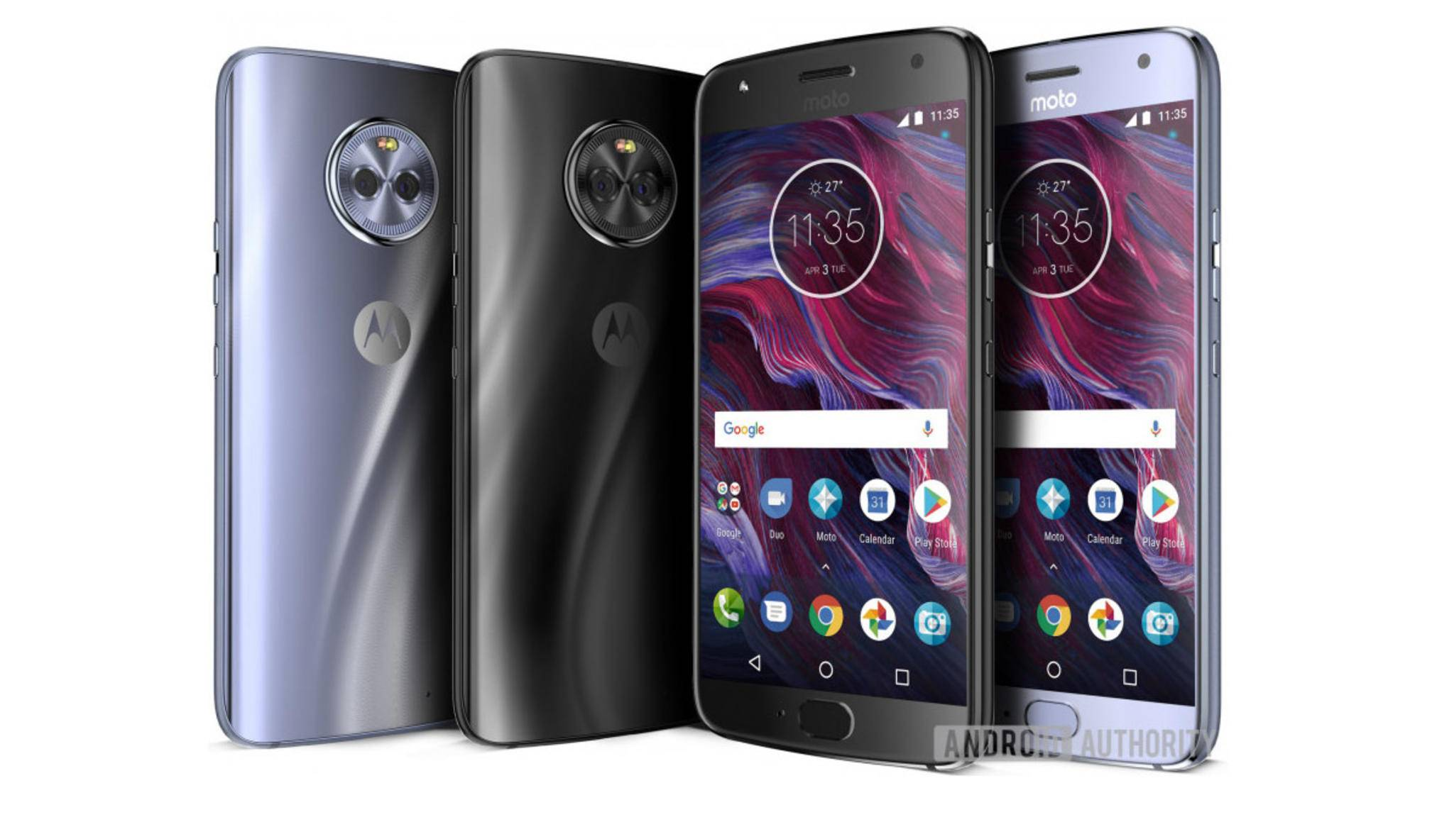 Die Bluetooth-Features des Moto X4 sind revolutionär.