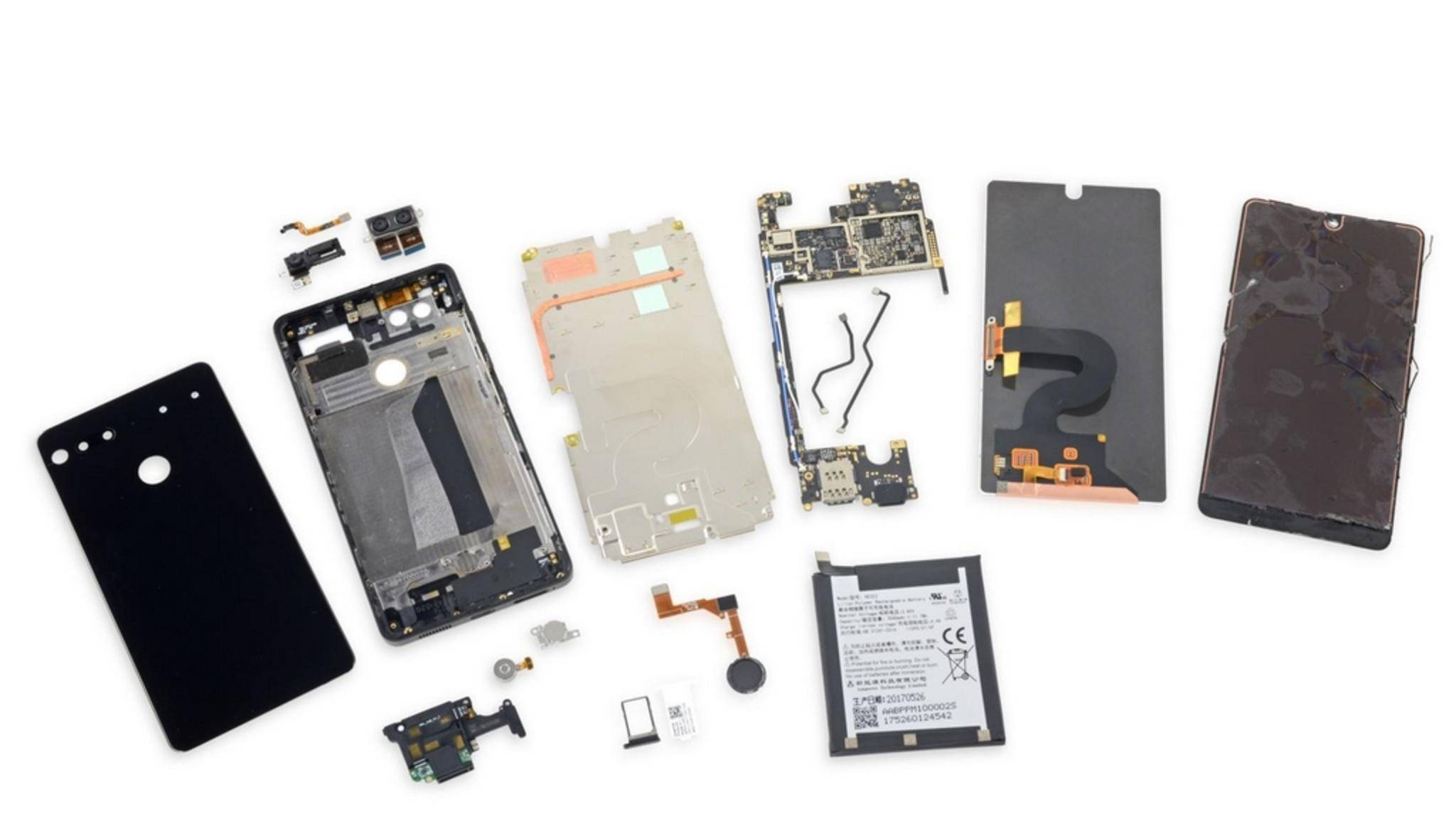 Essential-Phone-Teardown