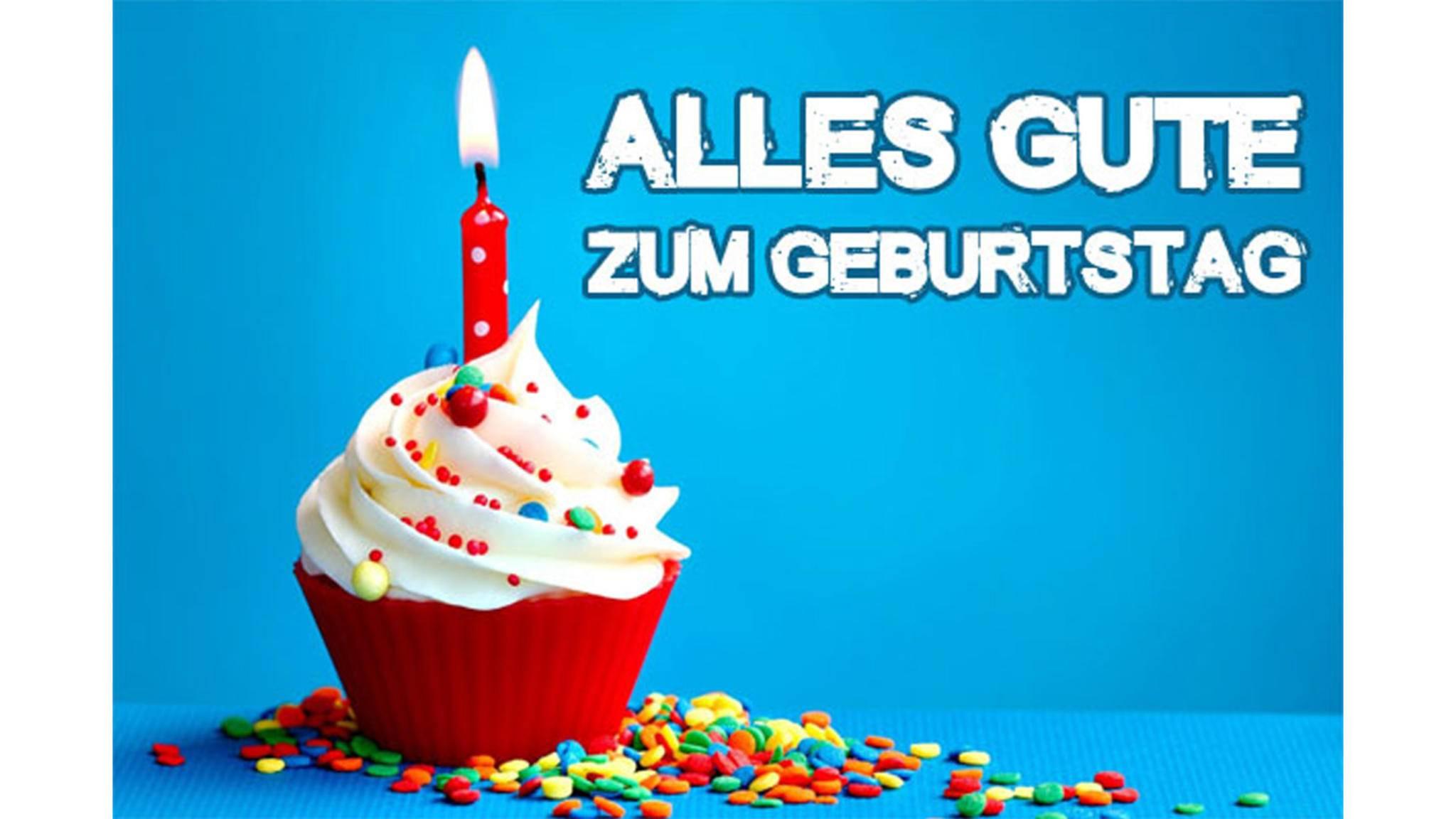 Geburtstag Whatsapp