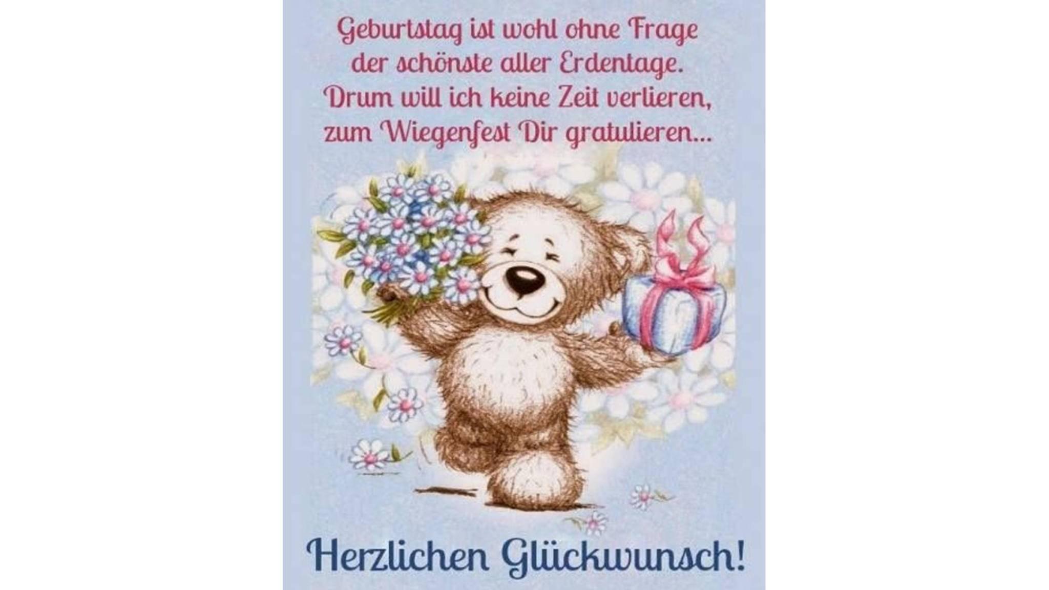 Whatsapp Sprüche Geburtstag