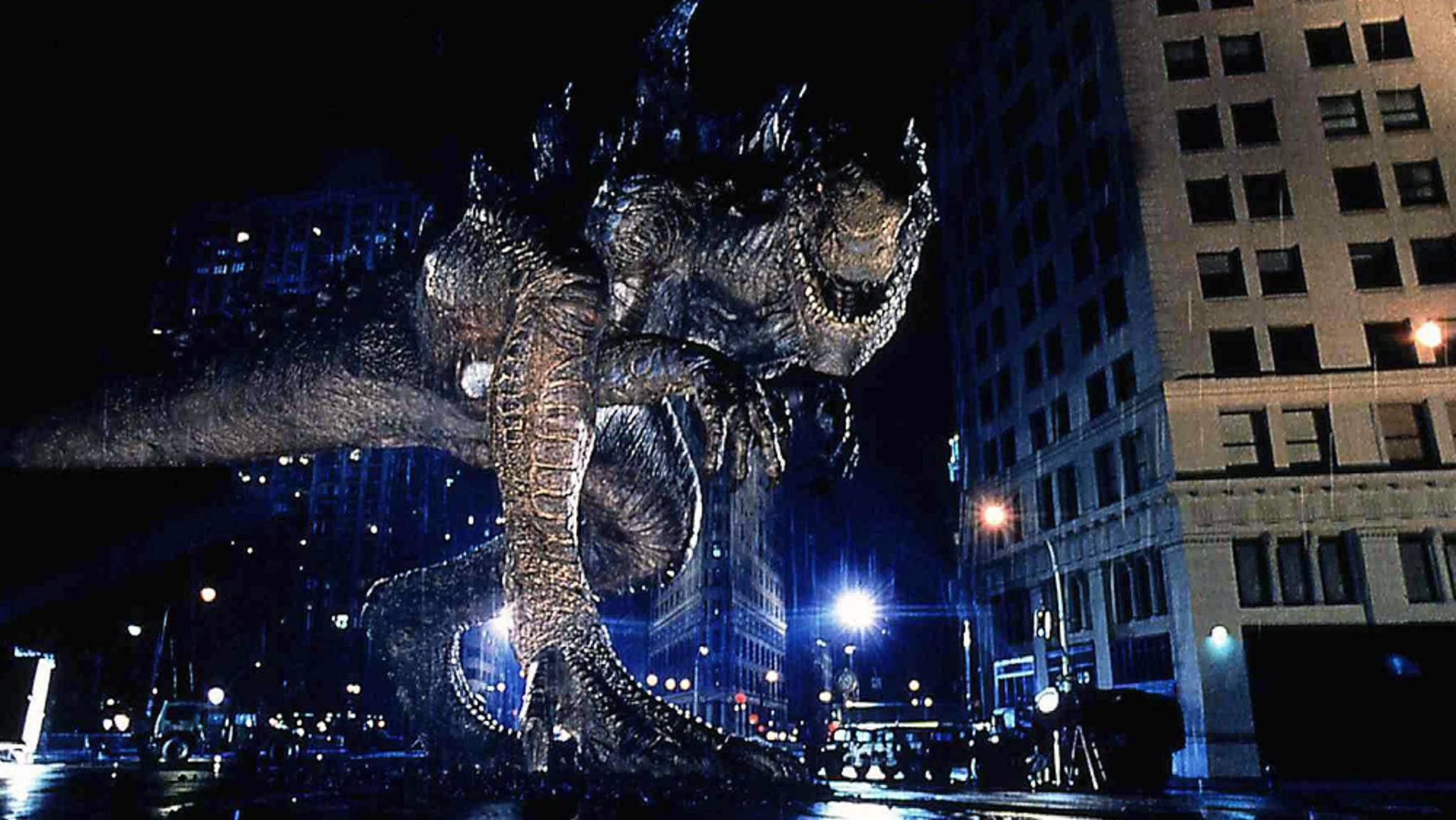 """Fans von """"Godzilla"""" können sich schon bald über ein eigenes Geschäft für den absoluten Kaiju-Overkill freuen."""