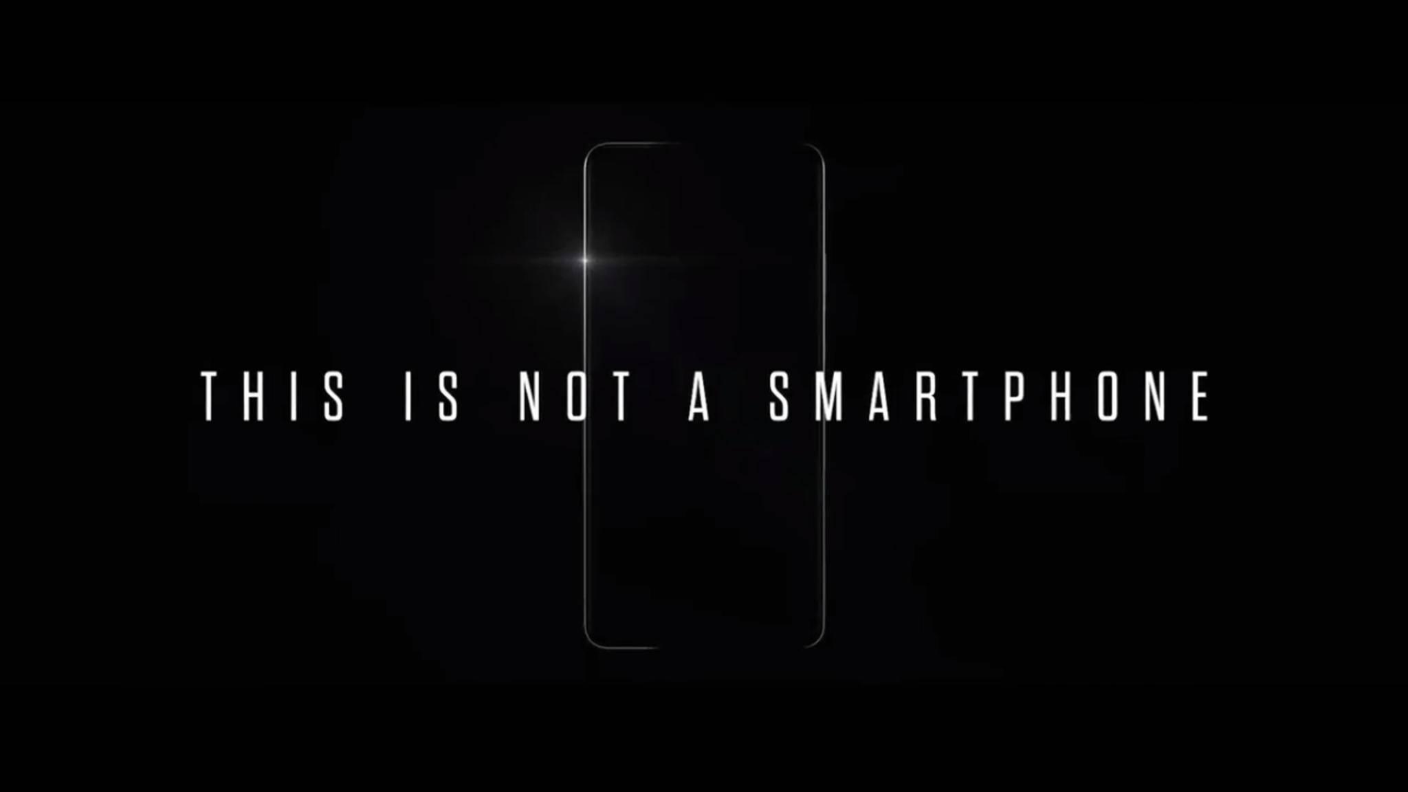 Das Huawei Mate 10 wird am 16. Oktober vorgestellt.