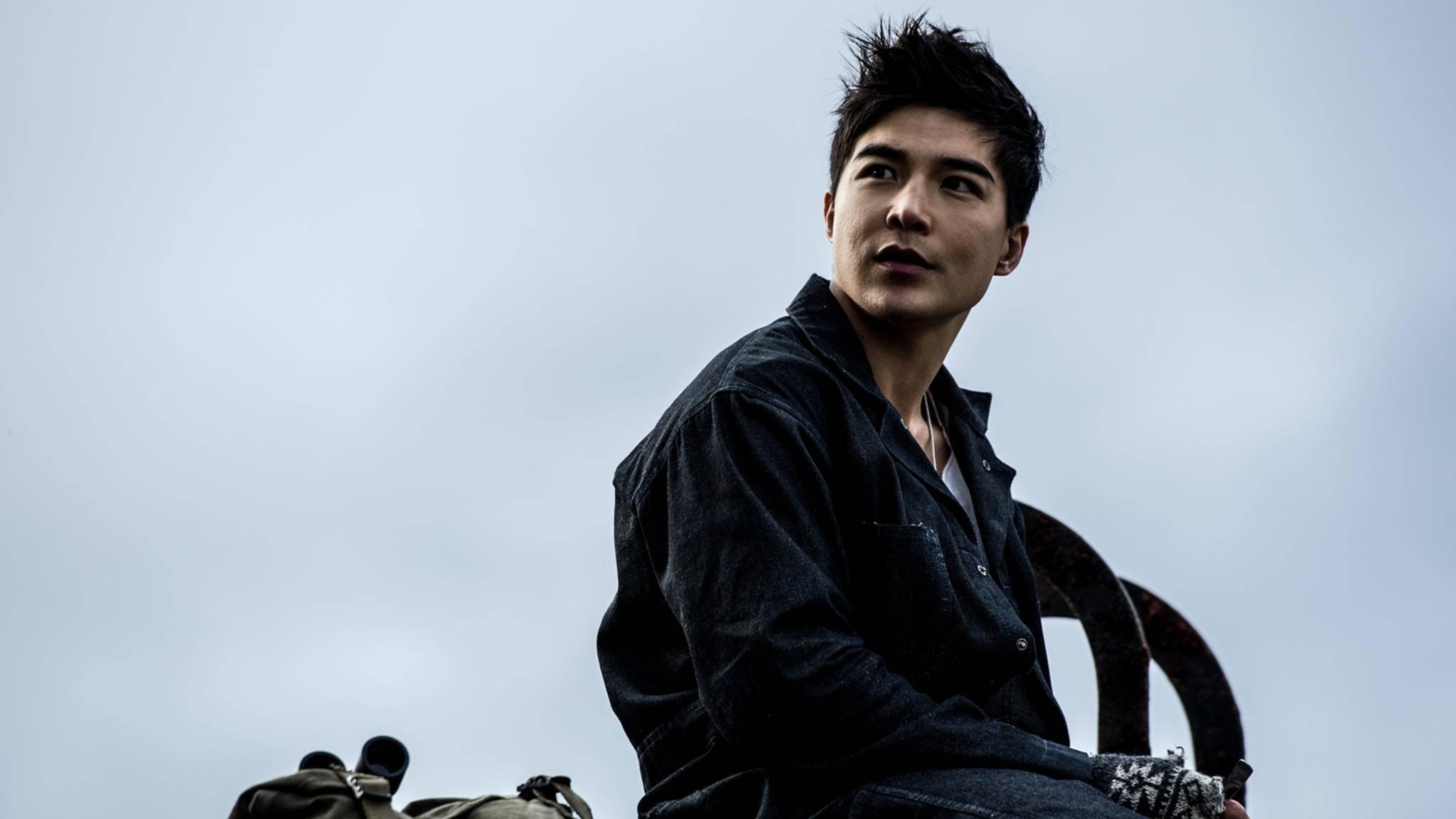 """Power Rangers""-Darsteller Ludi Lin wird in ""Aquaman"" Krieger Murk spielen."