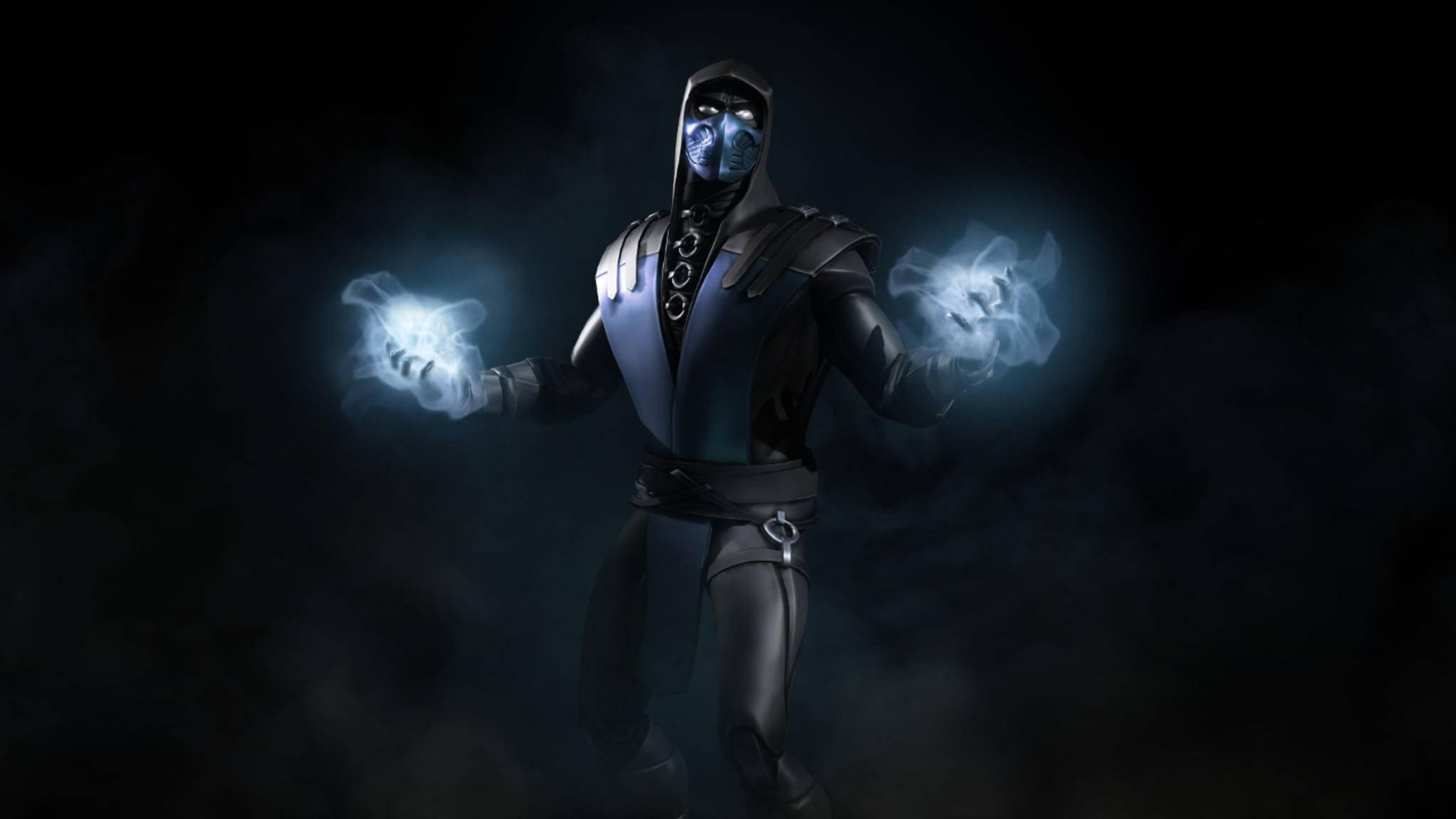 """Auch Sub-Zero dürfte im nächsten """"Mortal Kombat"""" wieder mit an Bord sein."""
