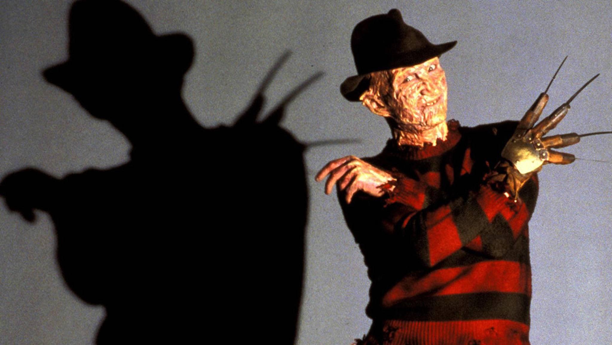 """Freddy Krueger hätte beinahe einen Cameo-Auftritt in """"Es"""" gehabt!"""