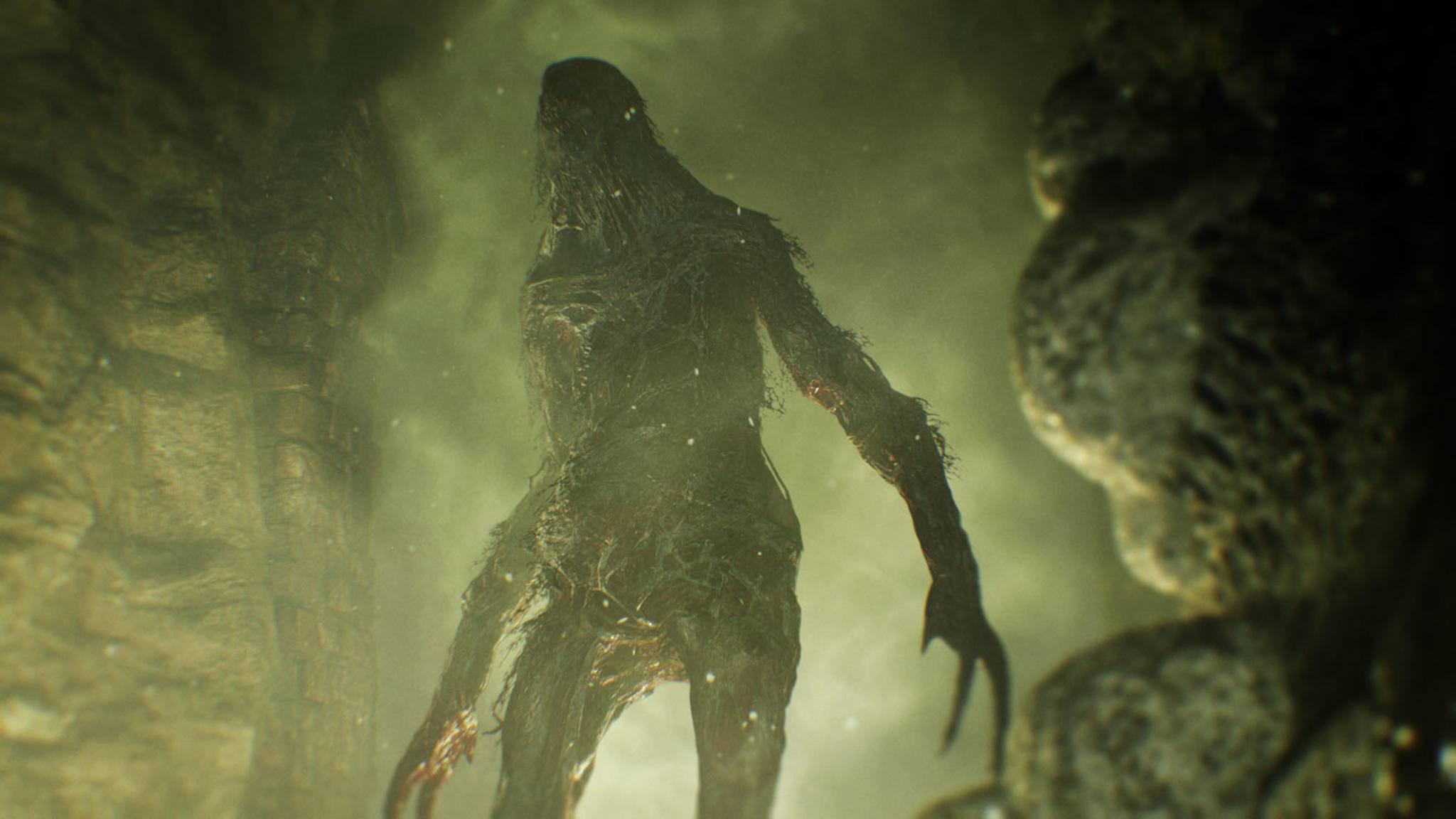 """Zum neuen DLC für """"Resident Evil 7: Biohazard"""" gibt's neue Bilder."""