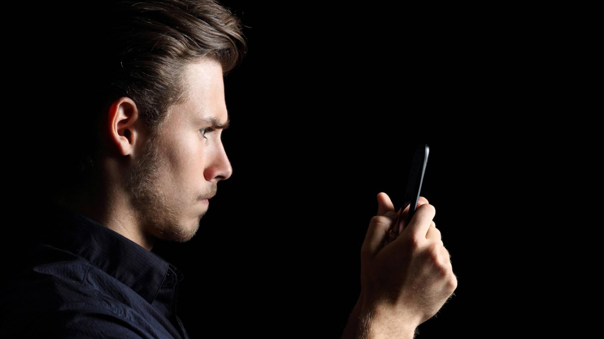 Nervigen Anrufen und sonstigem Telefonterror bist Du nicht schutzlos ausgeliefert – wir zeigen Dir, wie Du Dich wehrst.
