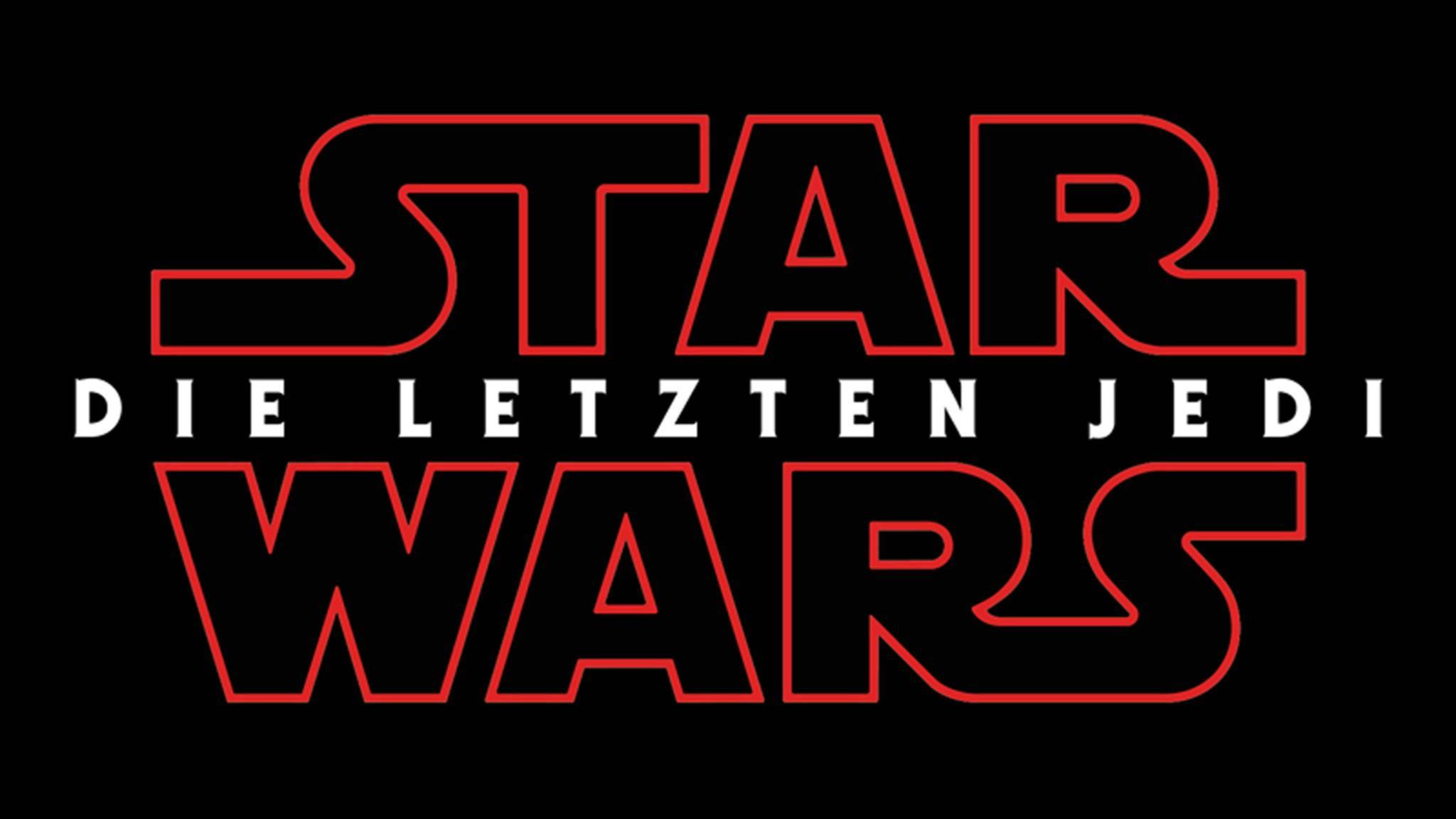 """Mit Spannung wird der erste lange Trailer zu """"Star Wars: Die letzten Jedi"""" erwartet – ob wir darin schon Joseph Gordon-Levitt zu hören bekommen?"""