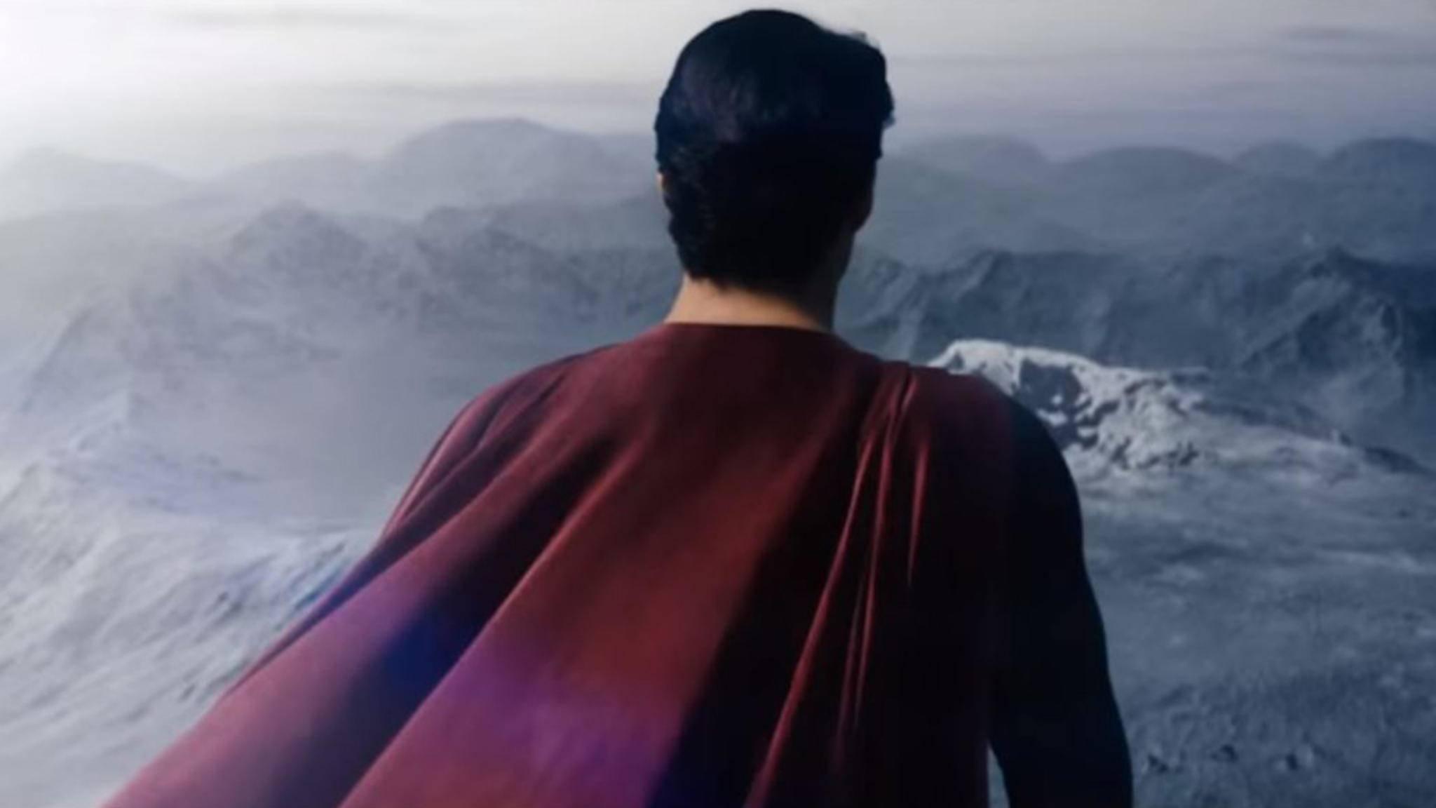 Kehrt Superman dem DCEU schon bald den Rücken?