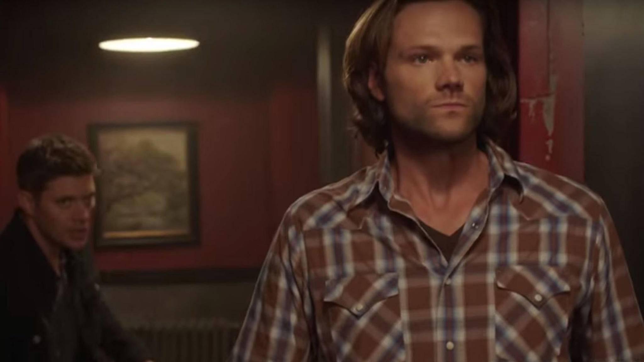 Da kommt wohl ziemlich was auf die Winchester-Brüder zu.