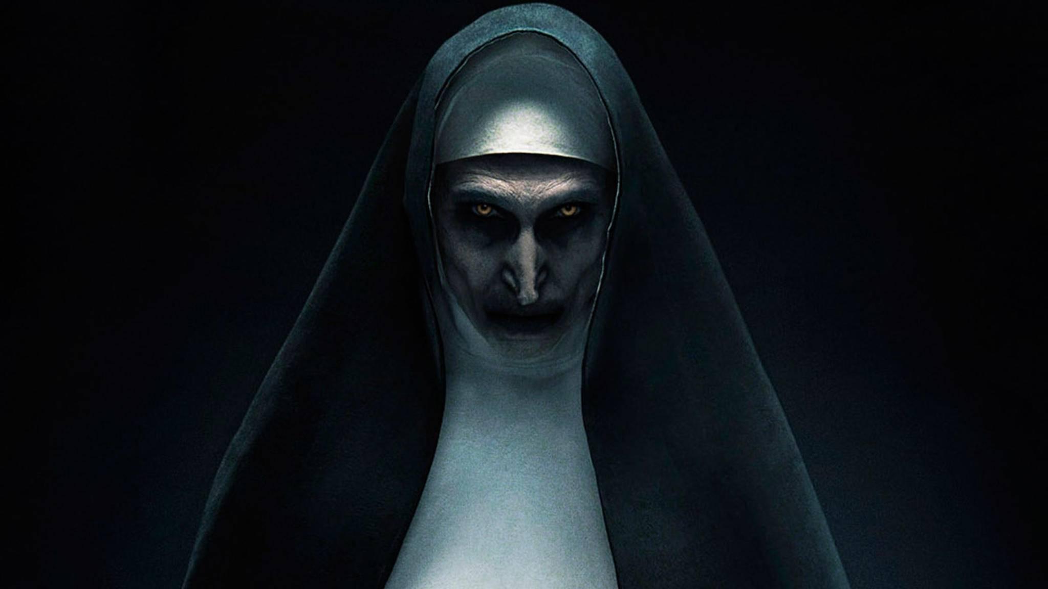 "Das ""Conjuring""-Spin-off ""The Nun"" soll an den Kinokassen glänzen."