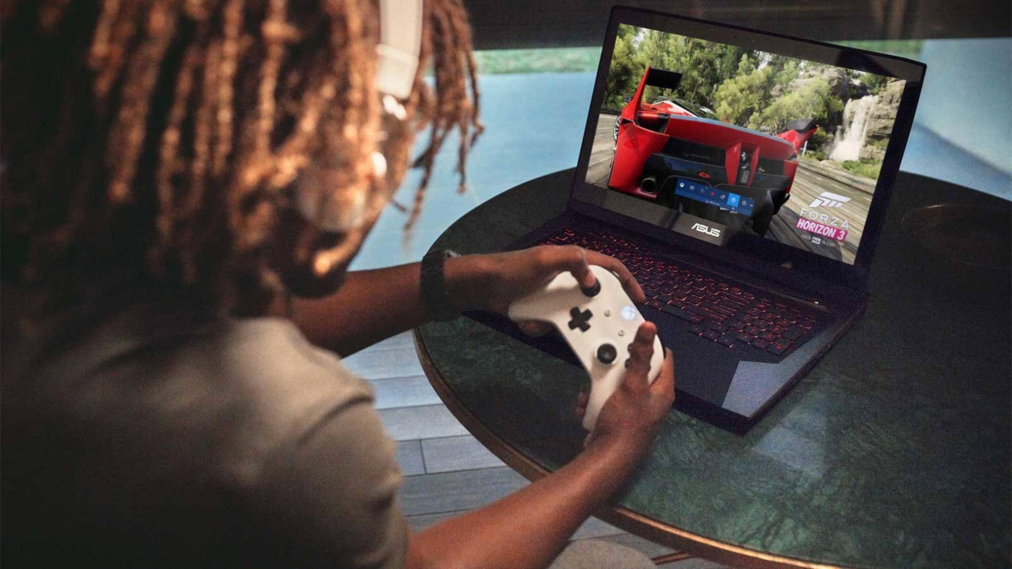 Als Teil des Fall Creators Updates für Windows 10 veröffentlicht Microsoft eine neue Anti-Cheat-Software.