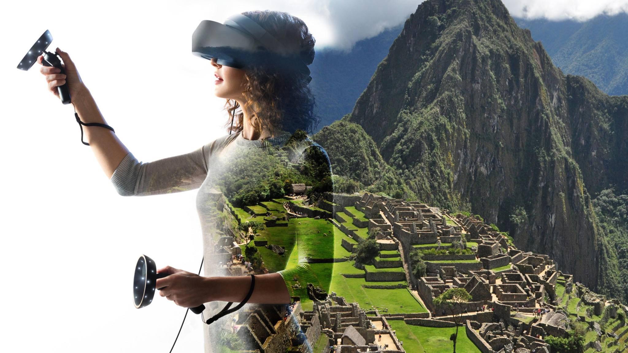 Die Zukunft des Desktop-PCs: Von Google Stadia bis Virtual Reality