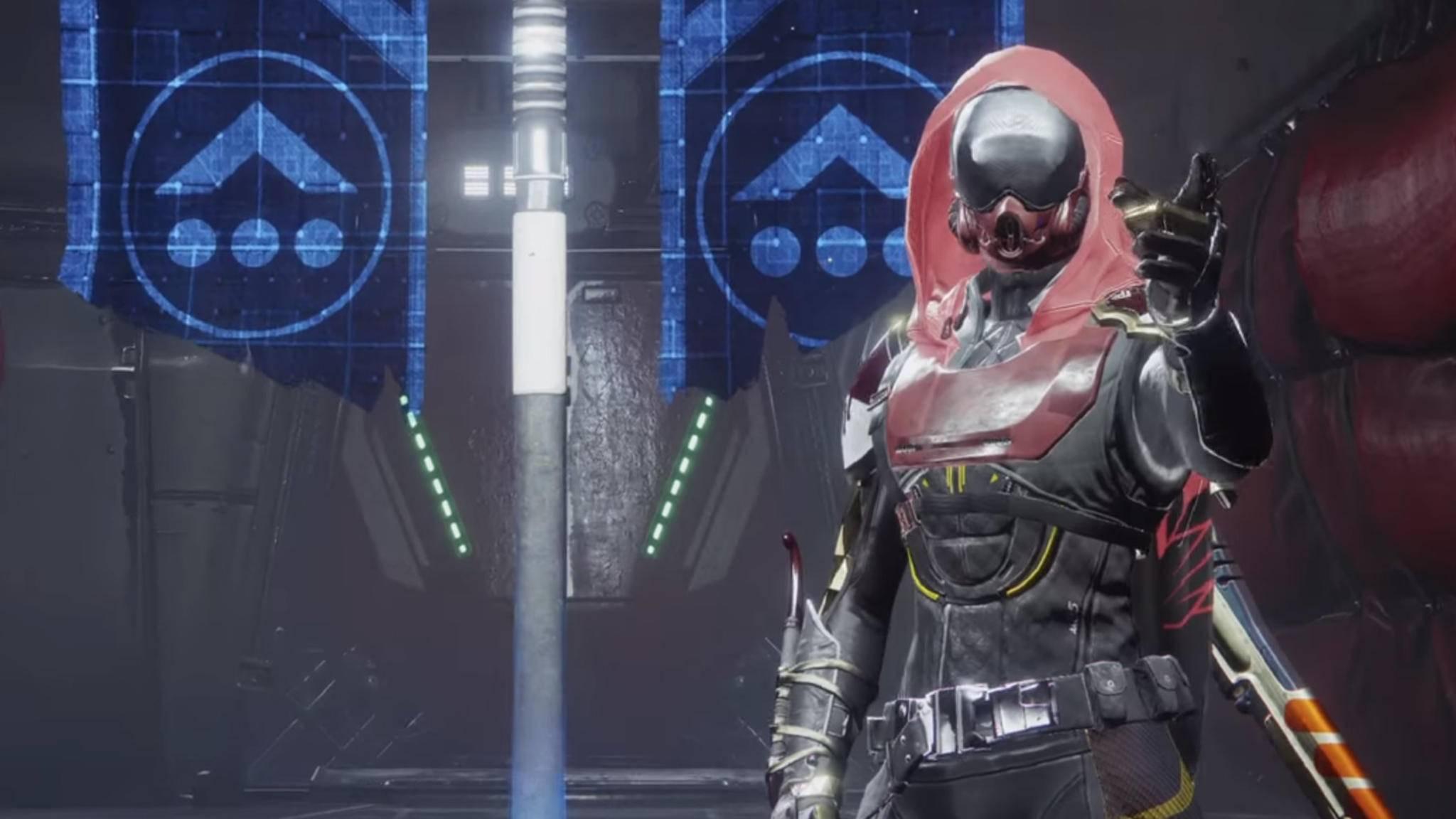 """Brisante Entscheidung? PC-Version von """"Destiny 2"""" kommt mit Auto-Aim."""