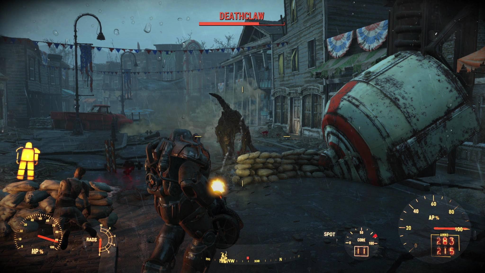 """Leak: Dürfen wir """"Fallout 4"""" demnächst auf Nintendo Switch spielen?"""