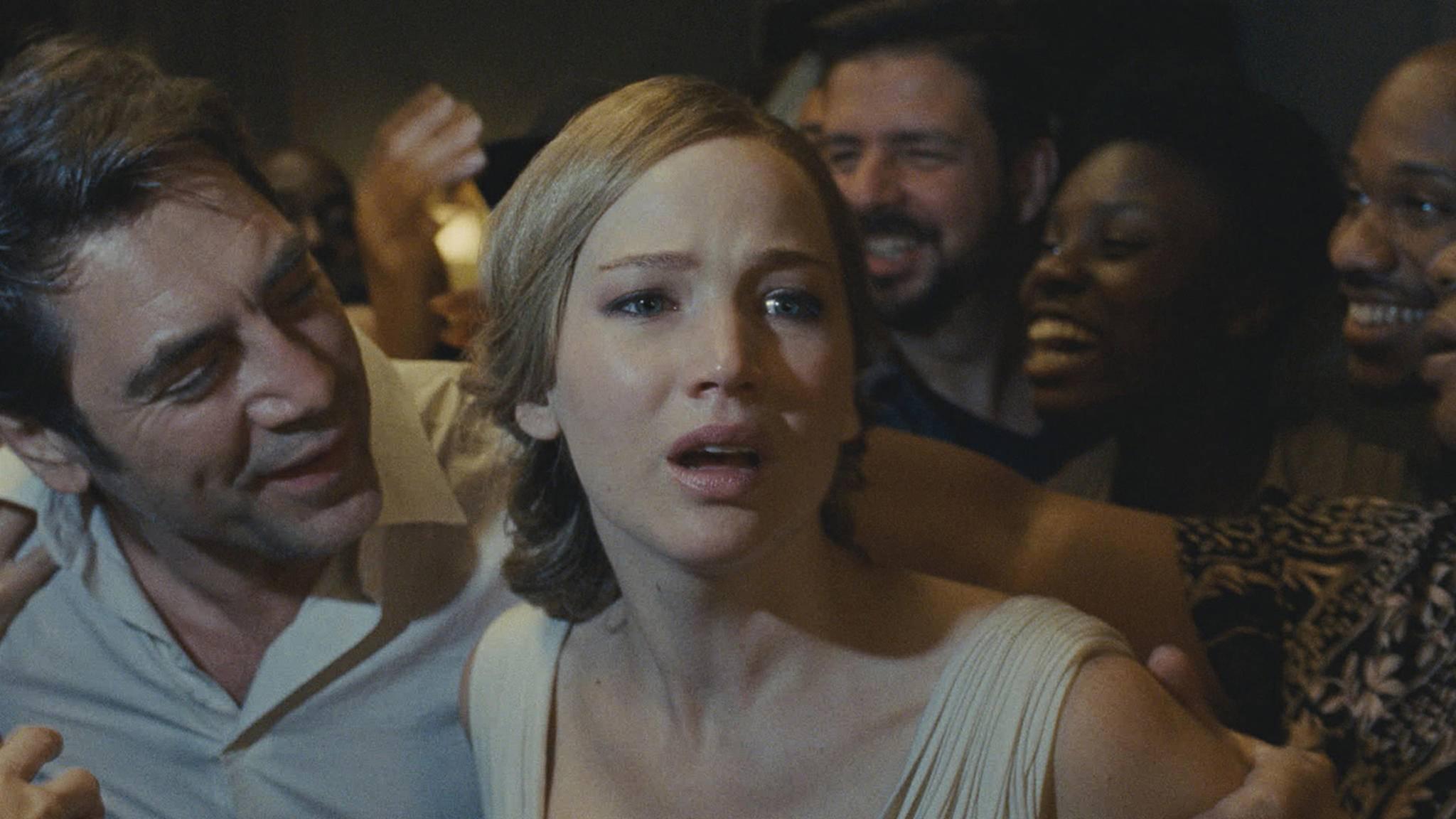 """In """"Mother!"""" verlangt Darren Aronofsky seinen Zuschauern einiges ab."""