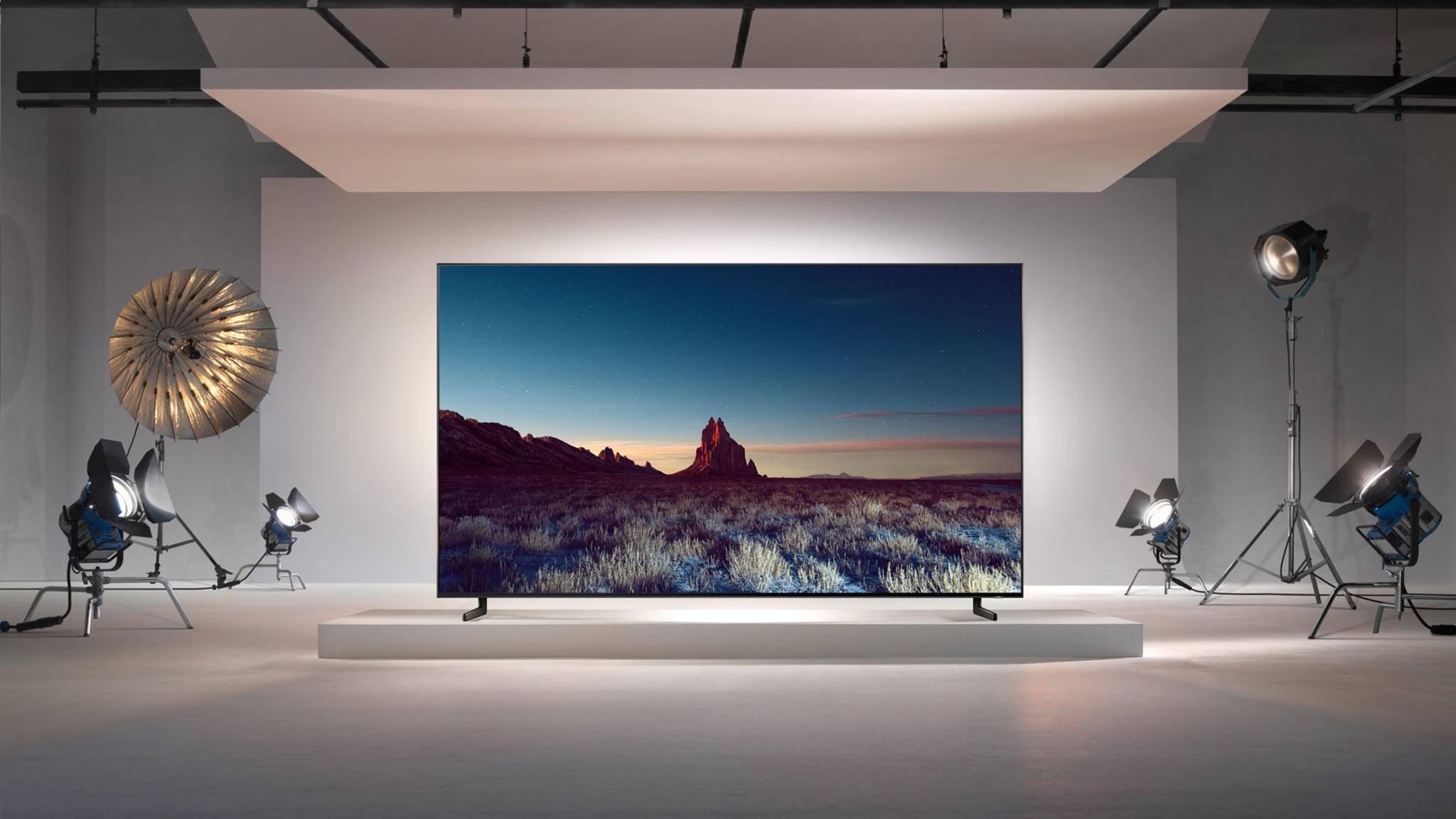 Samsung will auch der LCD-Produktion aussteigen.