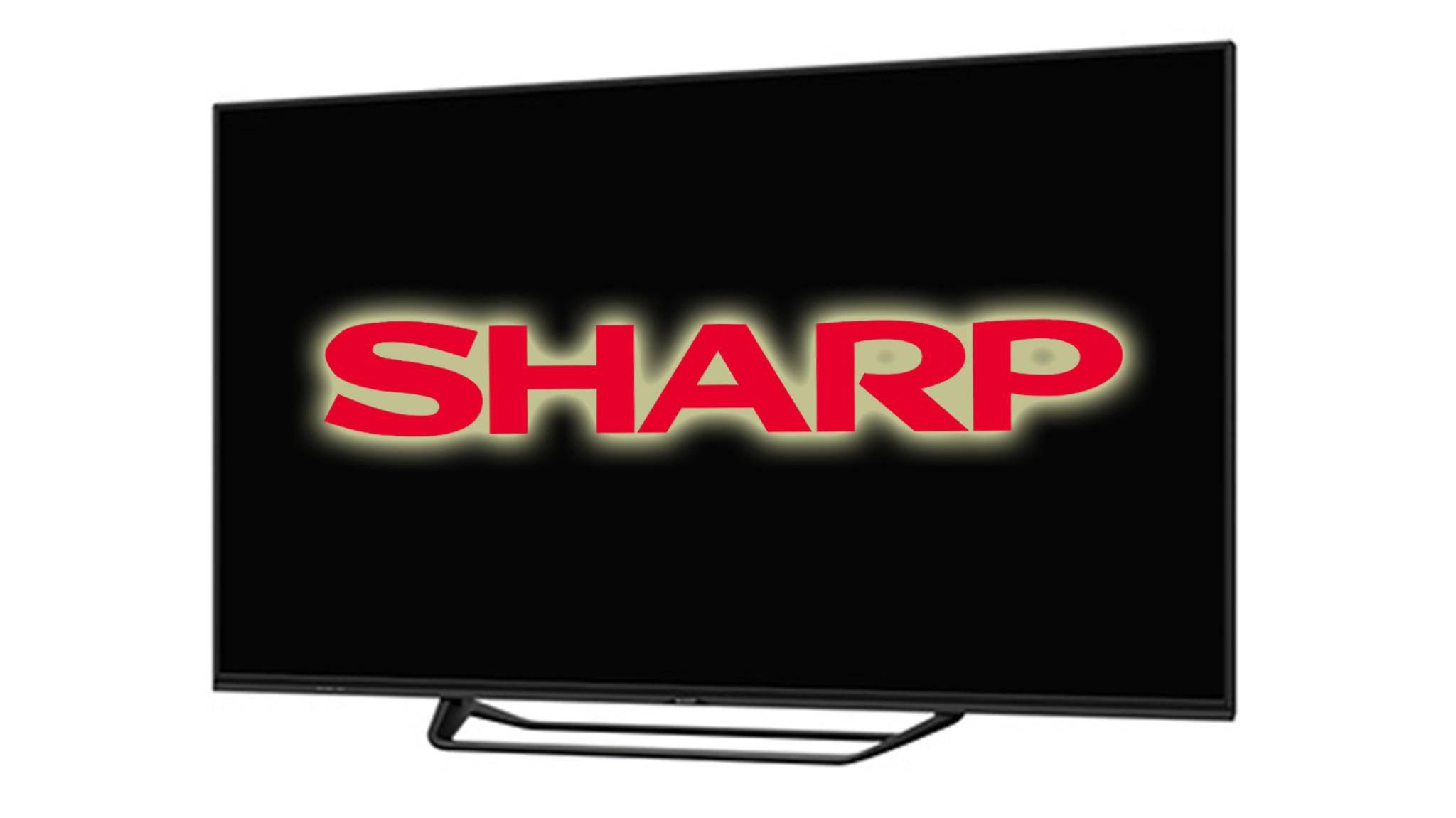 Der Sharp LV-70X500E glänzt mit einer 8K-Auflösung.