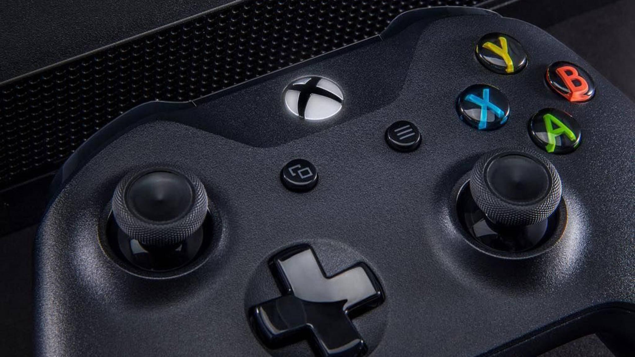 Endlich: Am 7. November veröffentlicht Microsoft die Xbox One X.